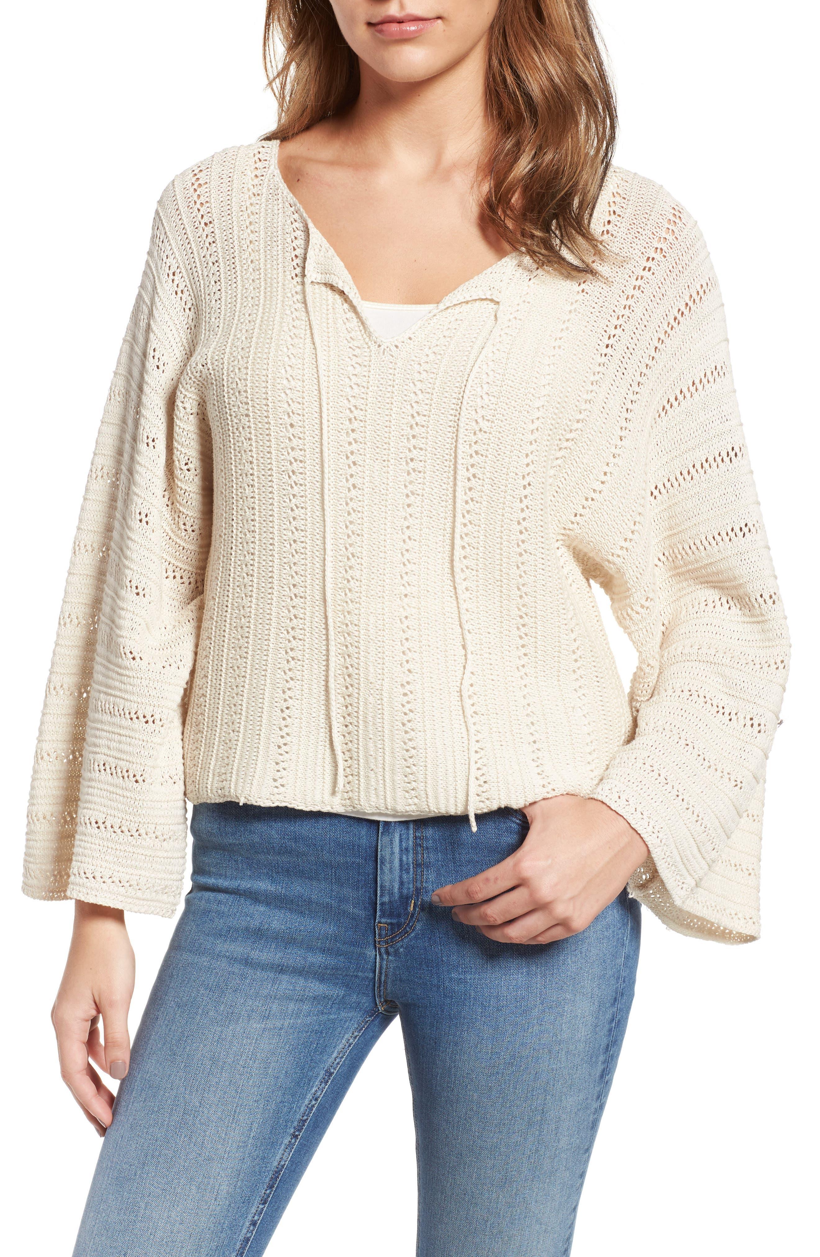 Ella Moss Caprisa Sweater
