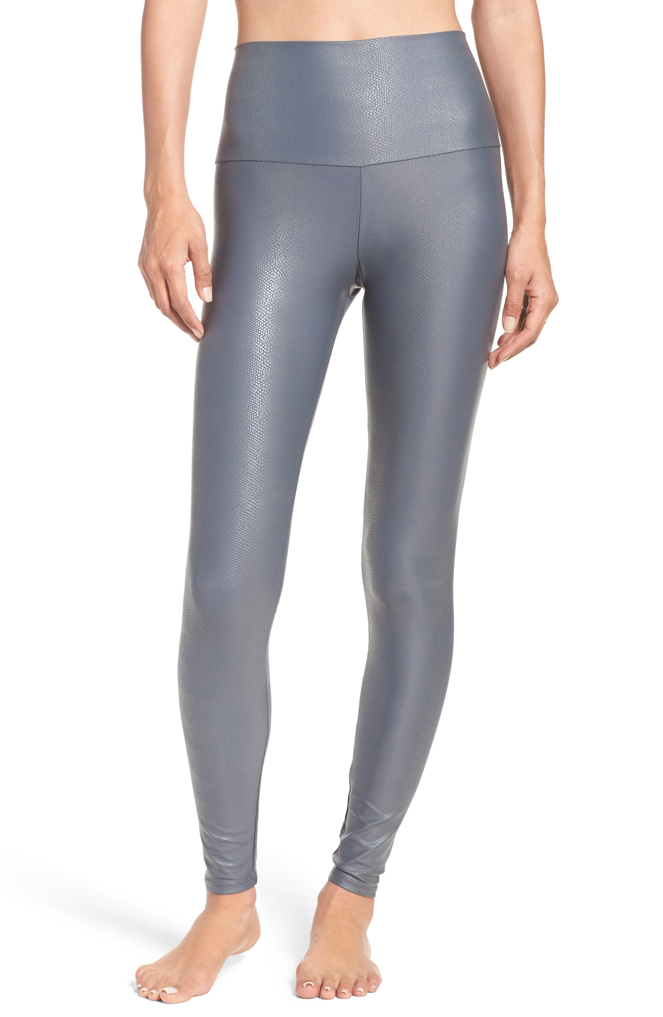 Onzie High Waist Leggings