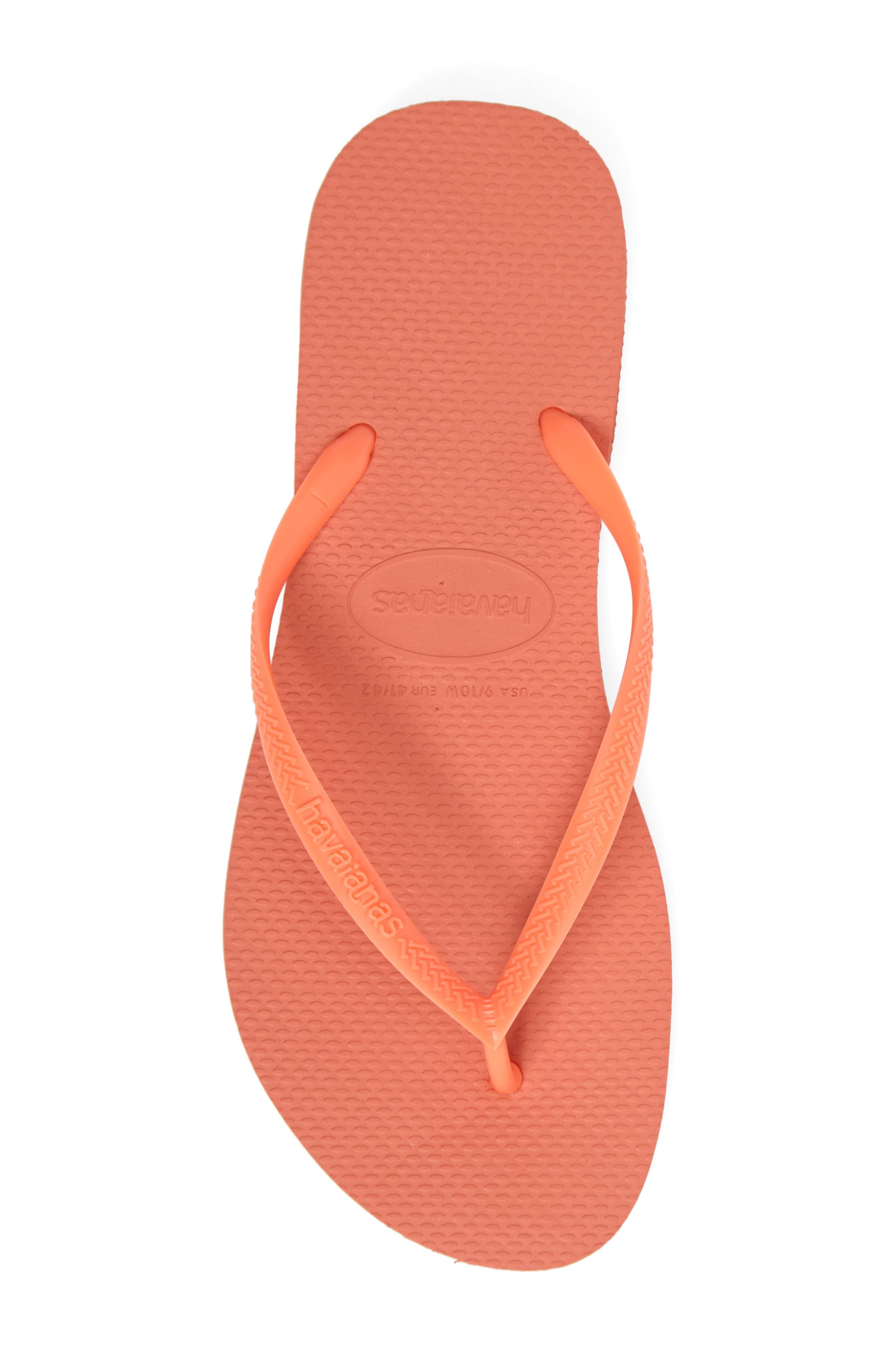Alternate Image 5  - Havaianas 'Slim' Flip Flop (Women)
