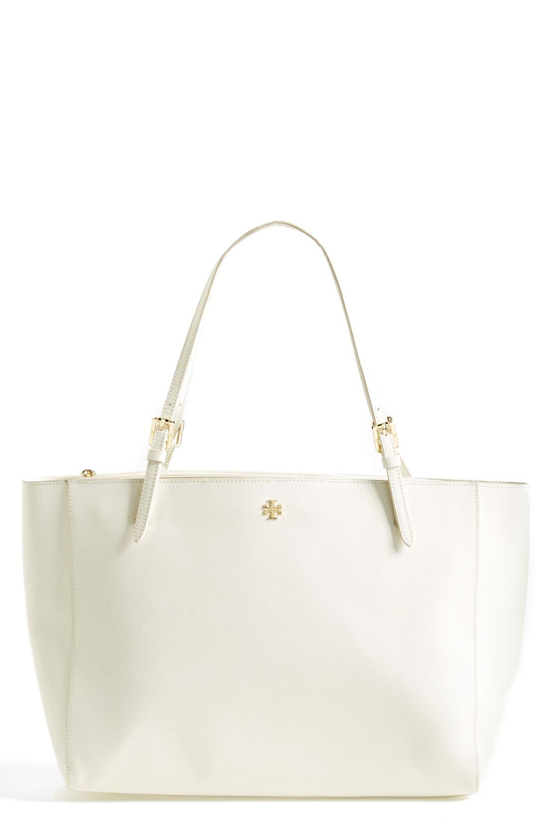 Main Image - Tory Burch 'York' Buckle Tote