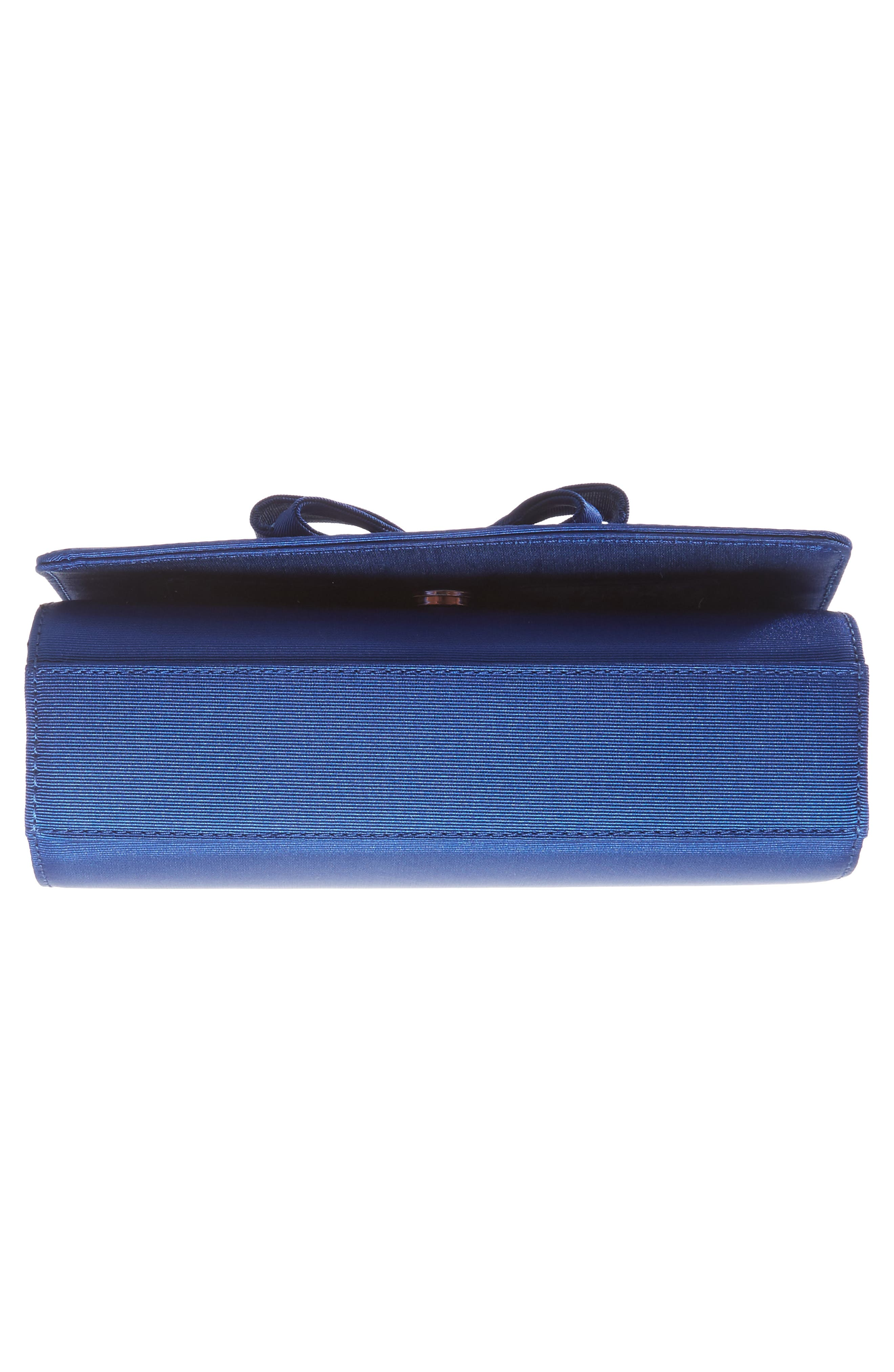 Alternate Image 5  - Ted Baker London Bow Clutch