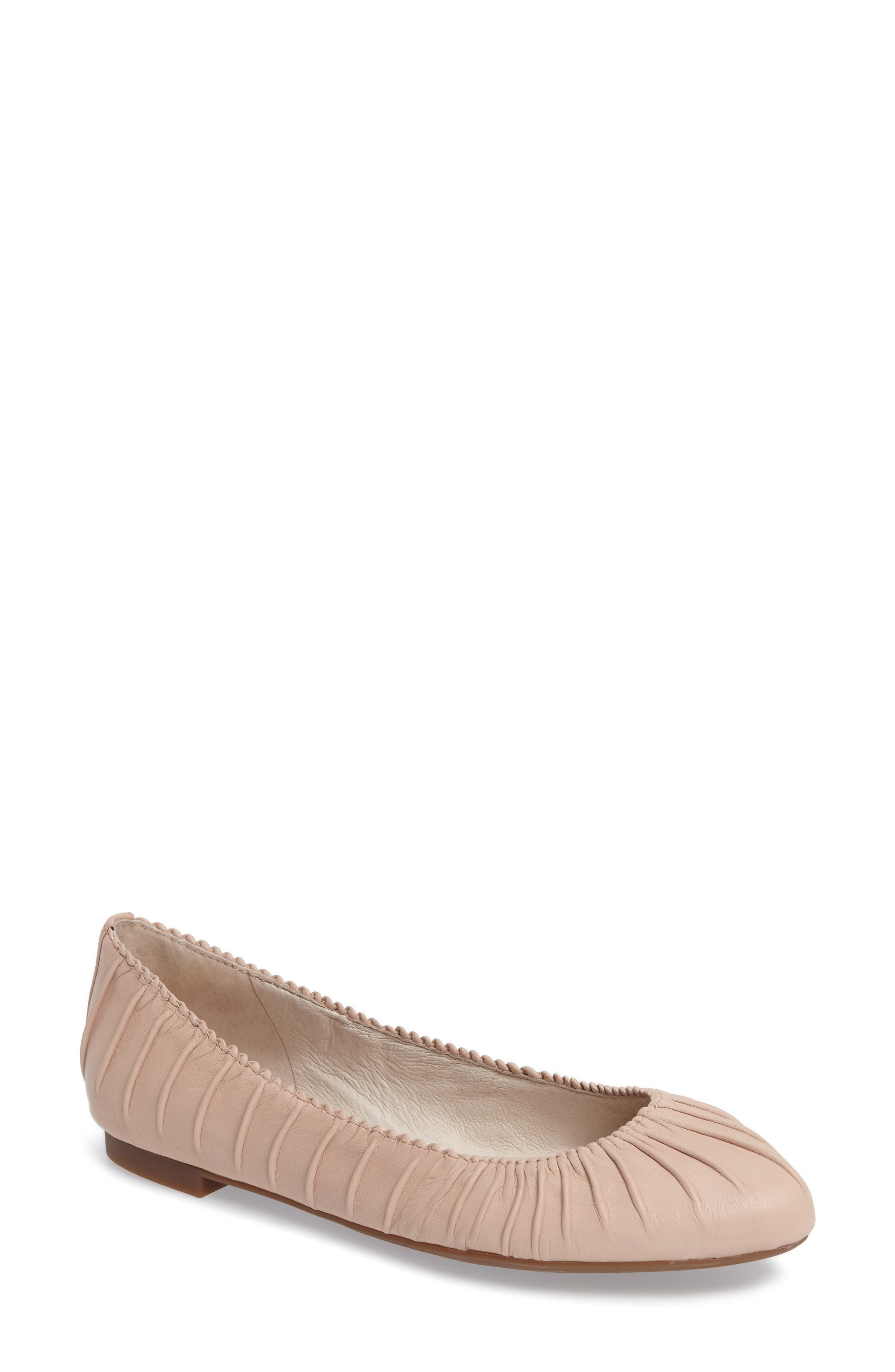 Louise et Cie Ashlin Ballet Flat (Women)