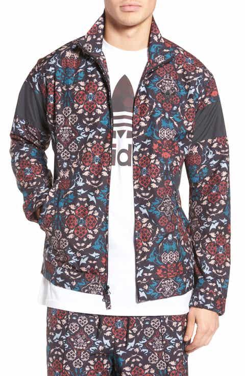 adidas Originals OB AOP Track Jacket