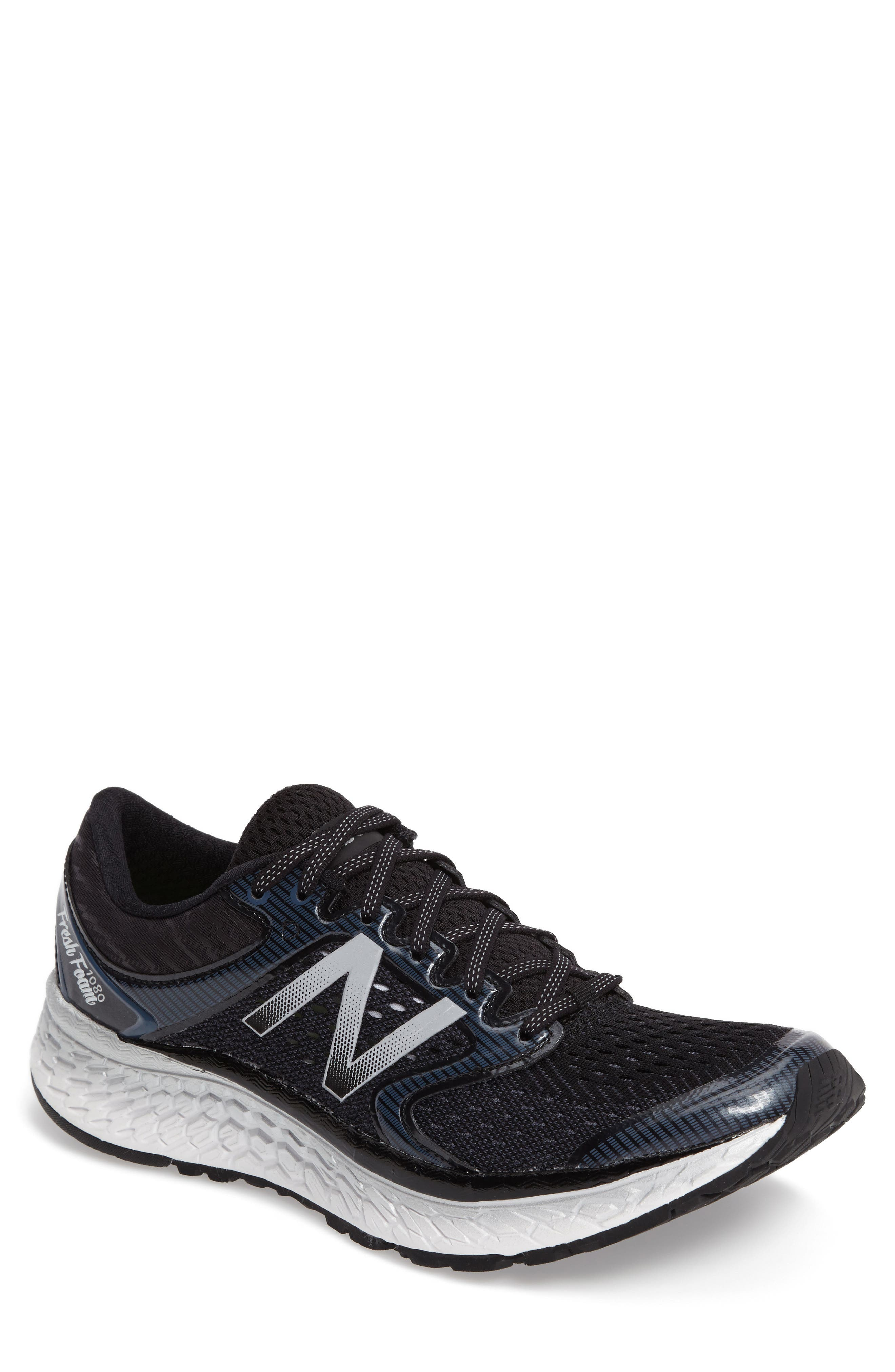 New Balance Fresh Foam 1080v7 Running Shoe (Men)