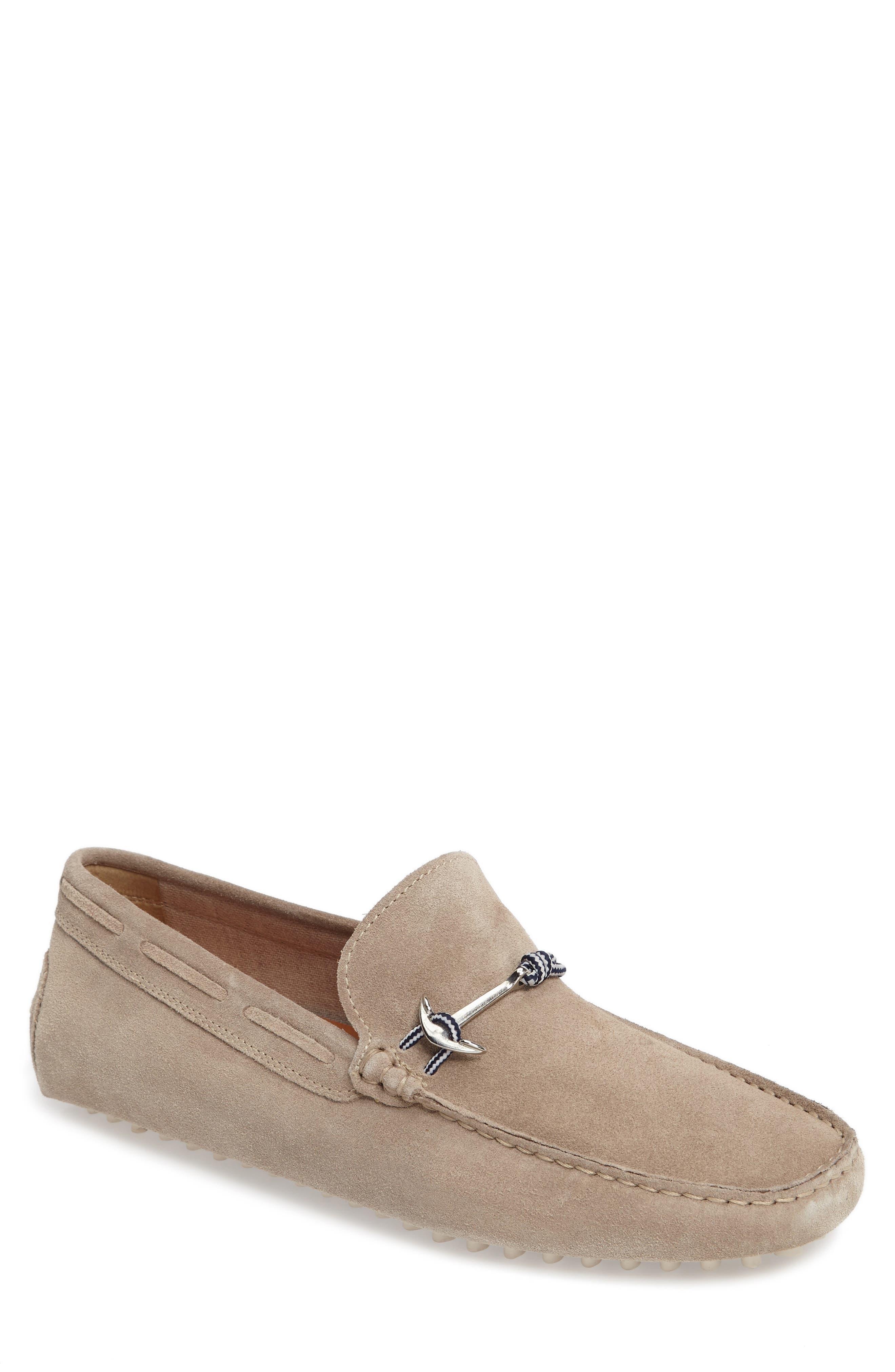 ALDO 'Zurlo' Driving Shoe (Men)