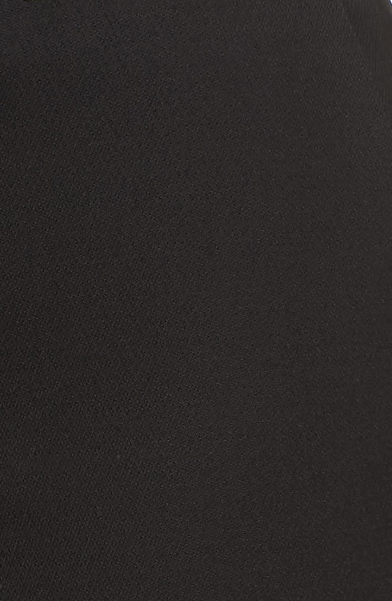 Alternate Image 6  - BOSS Titana Stretch Wool Trousers (Petite)