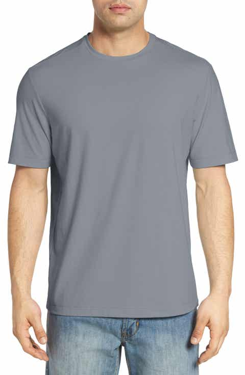 Tommy Bahama Tropicool T-Shirt (Big   Tall)