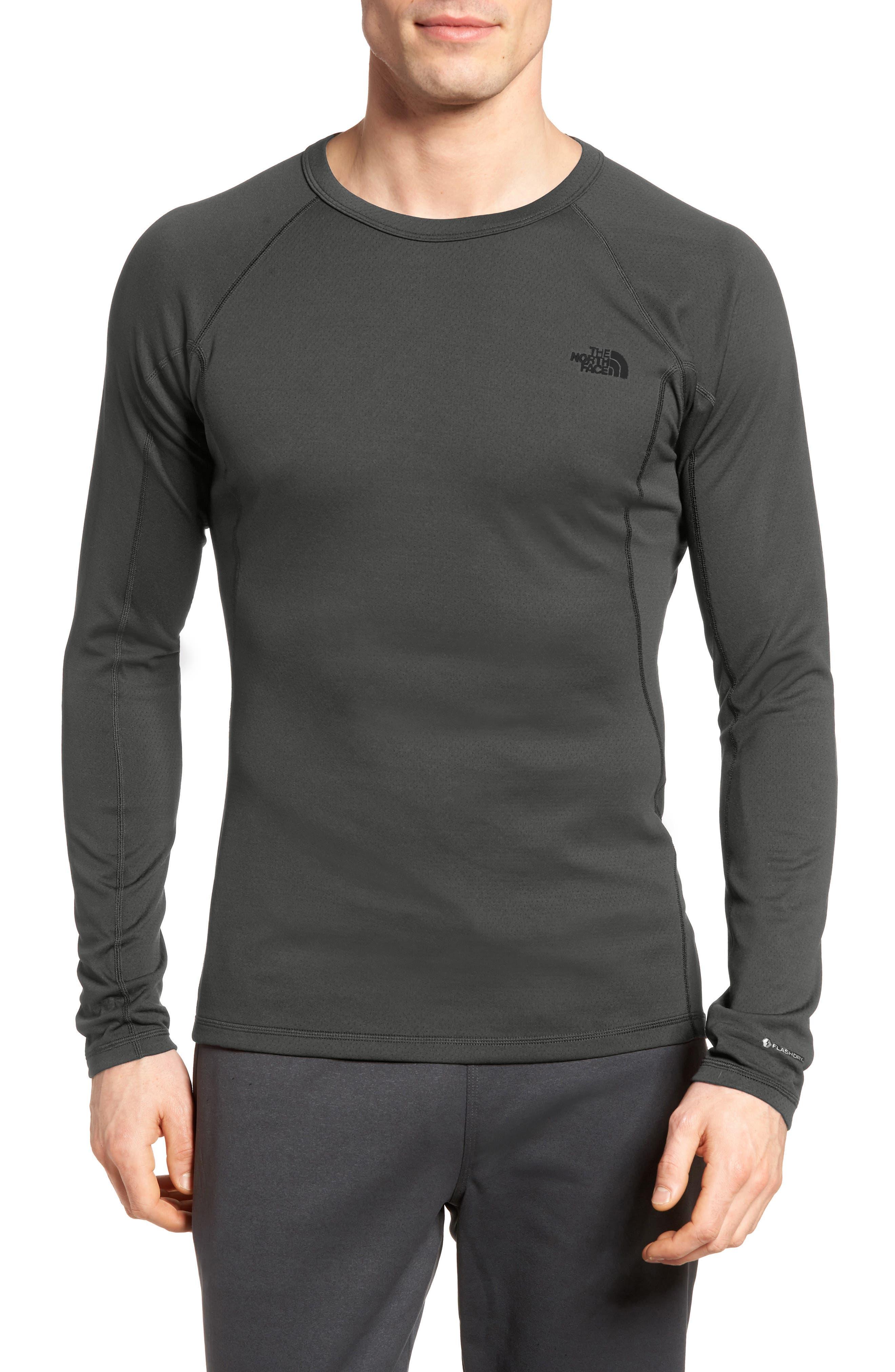 The North Face Warm Long Sleeve Shirt