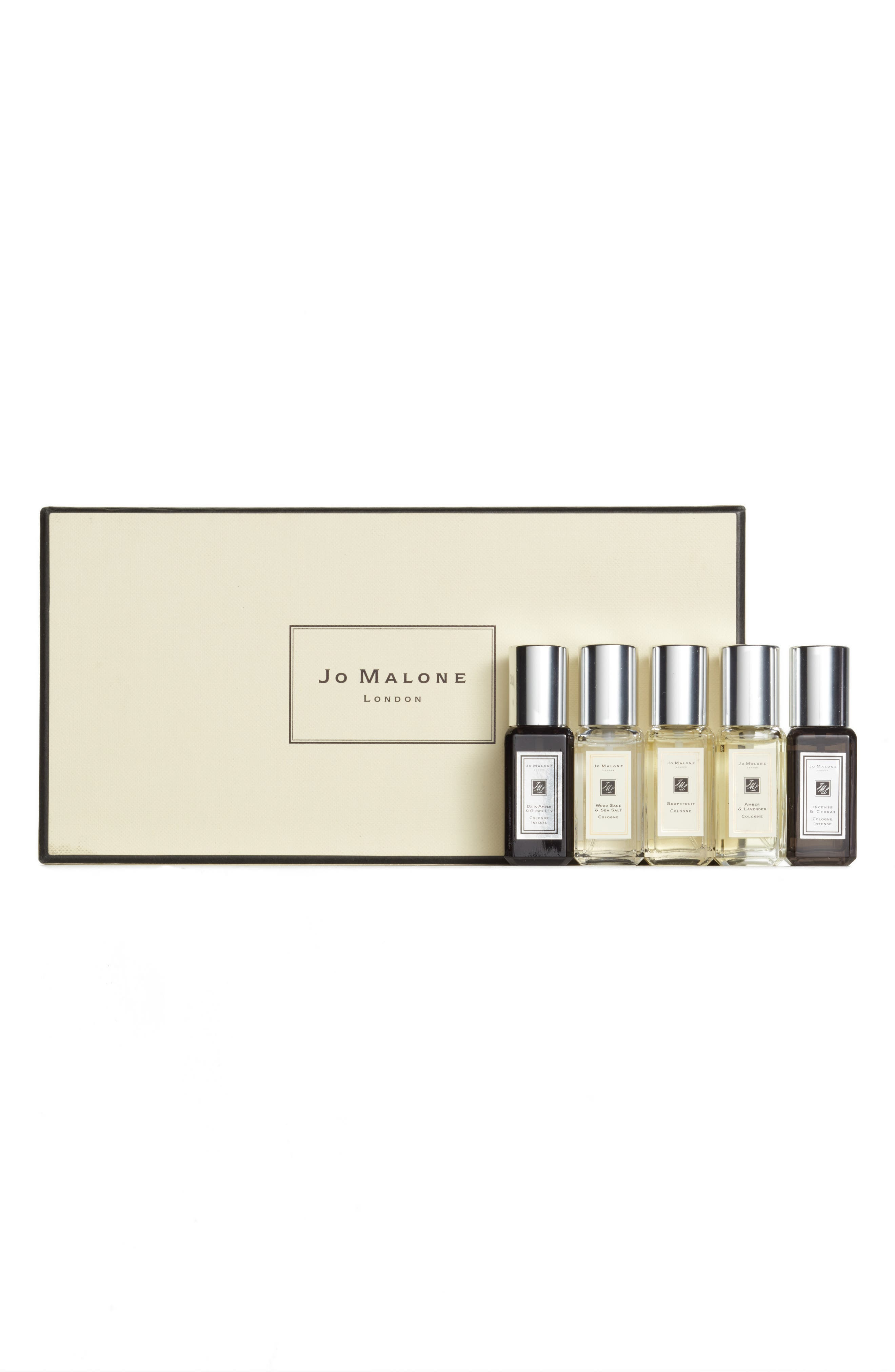 Jo Malone London Men's Cologne Collection