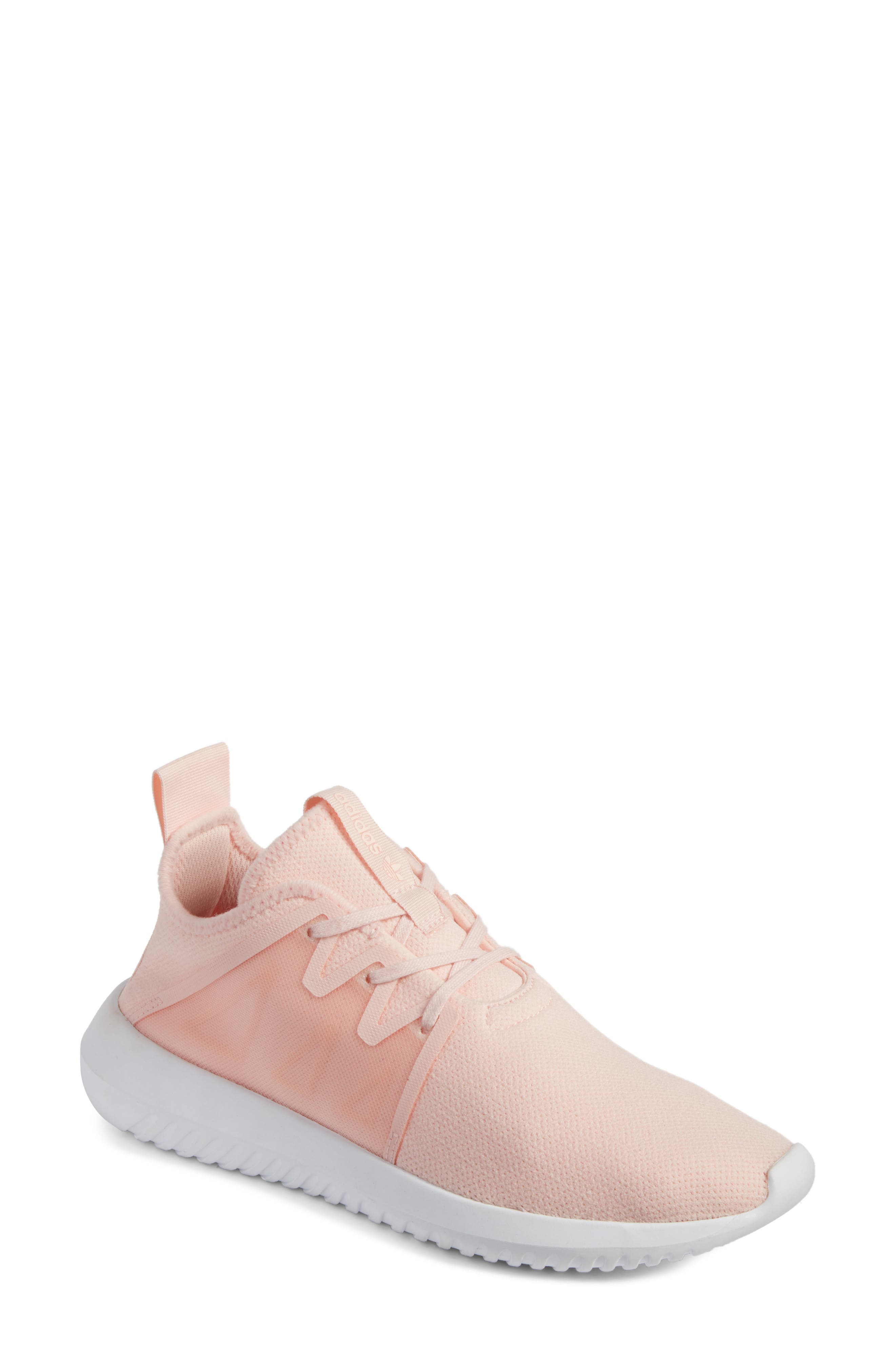 Alternate Image 1 Selected - adidas Tubular Viral 2 Sneaker (Women)