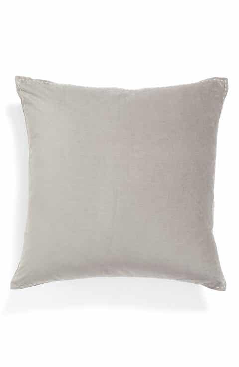 Decorative Pillows Nordstrom : Grey Decorative Pillows & Poufs: Bedrooms Nordstrom