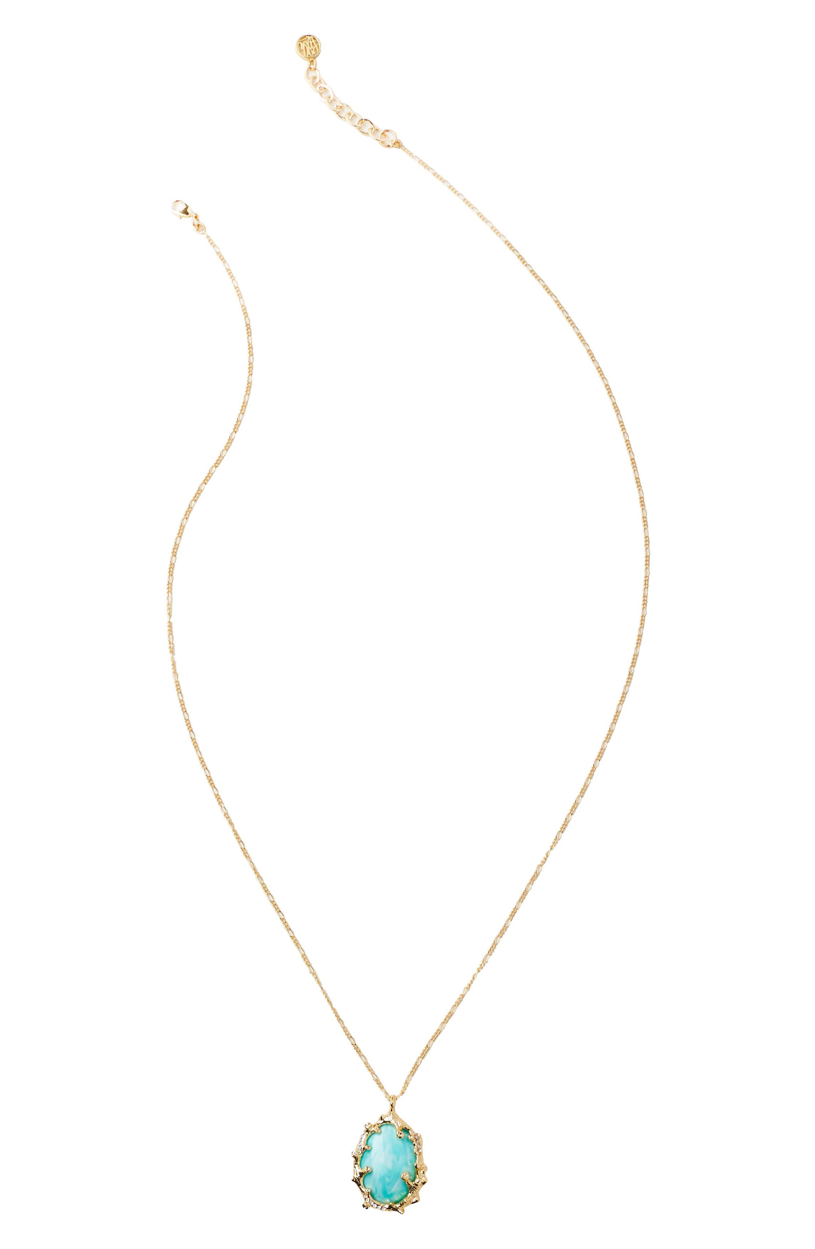 Lilly Pulitzer® Coraline Pendant Necklace