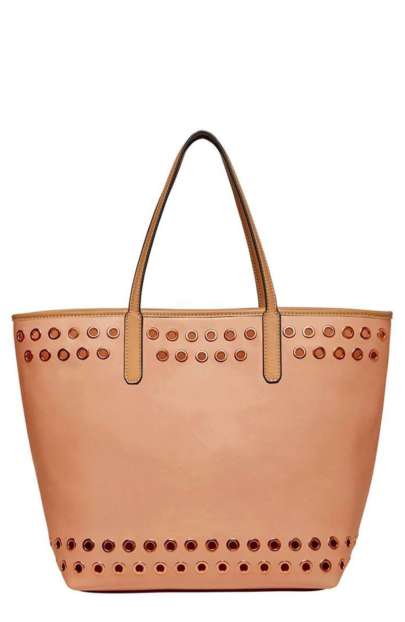 Urban Originals Wonderland Faux Leather Tote & Shoulder Bag