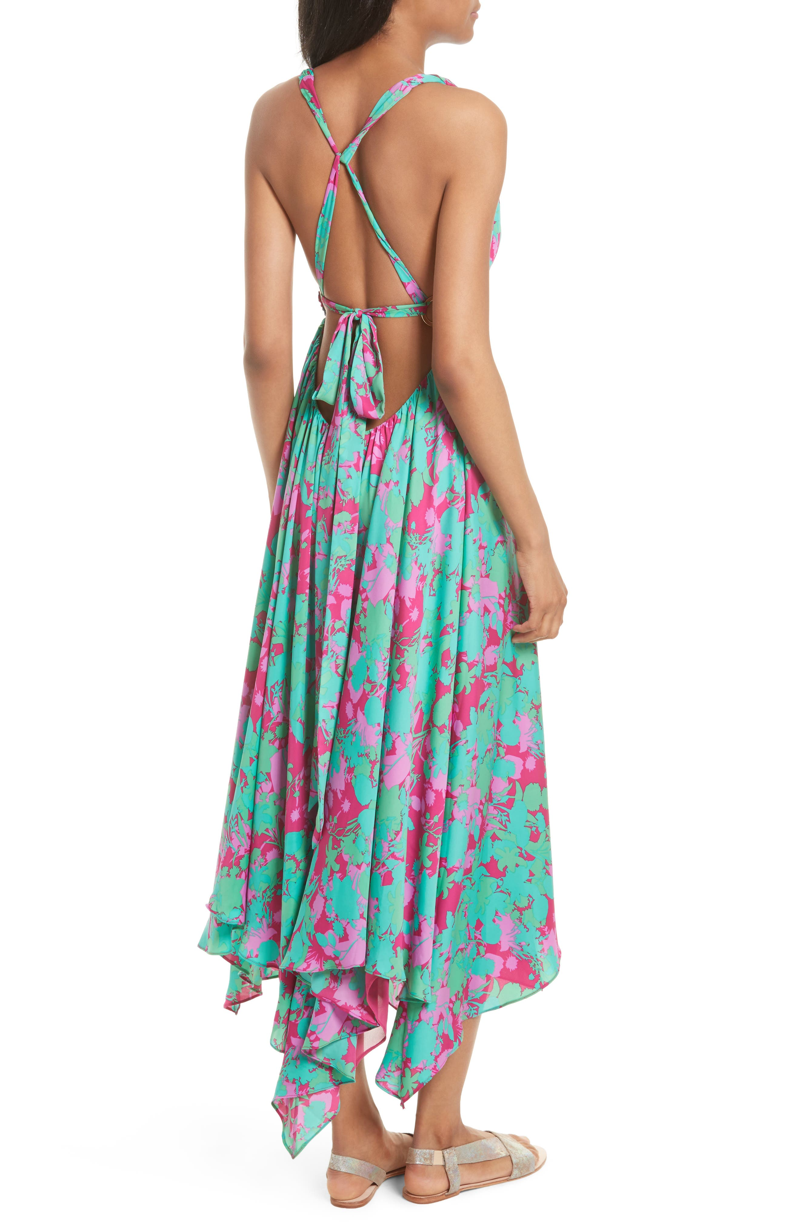 Alternate Image 2  - Free People Summer Night Maxi Dress
