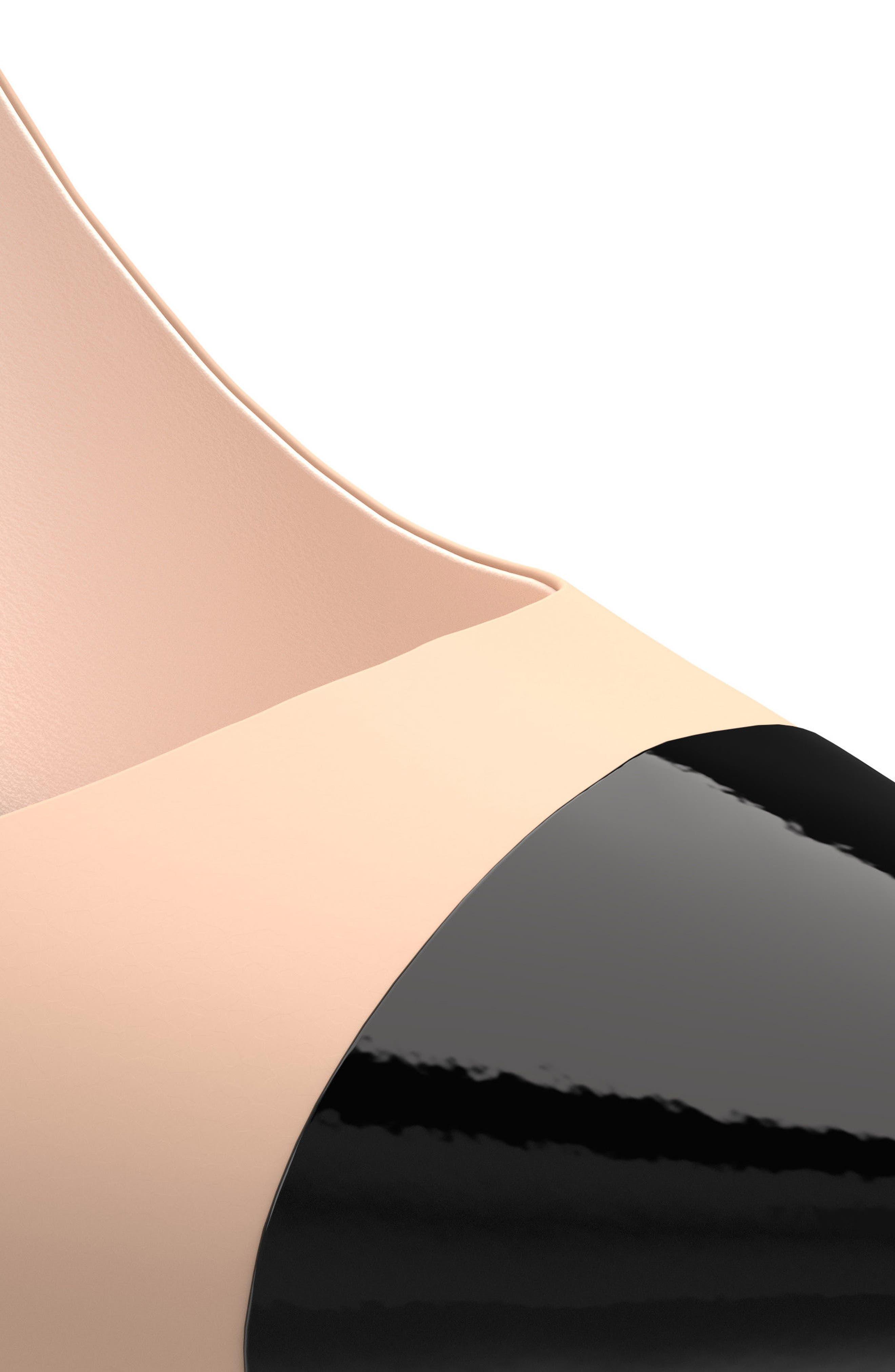Alternate Image 6  - Shoes of Prey Cap Toe Pump (Women)