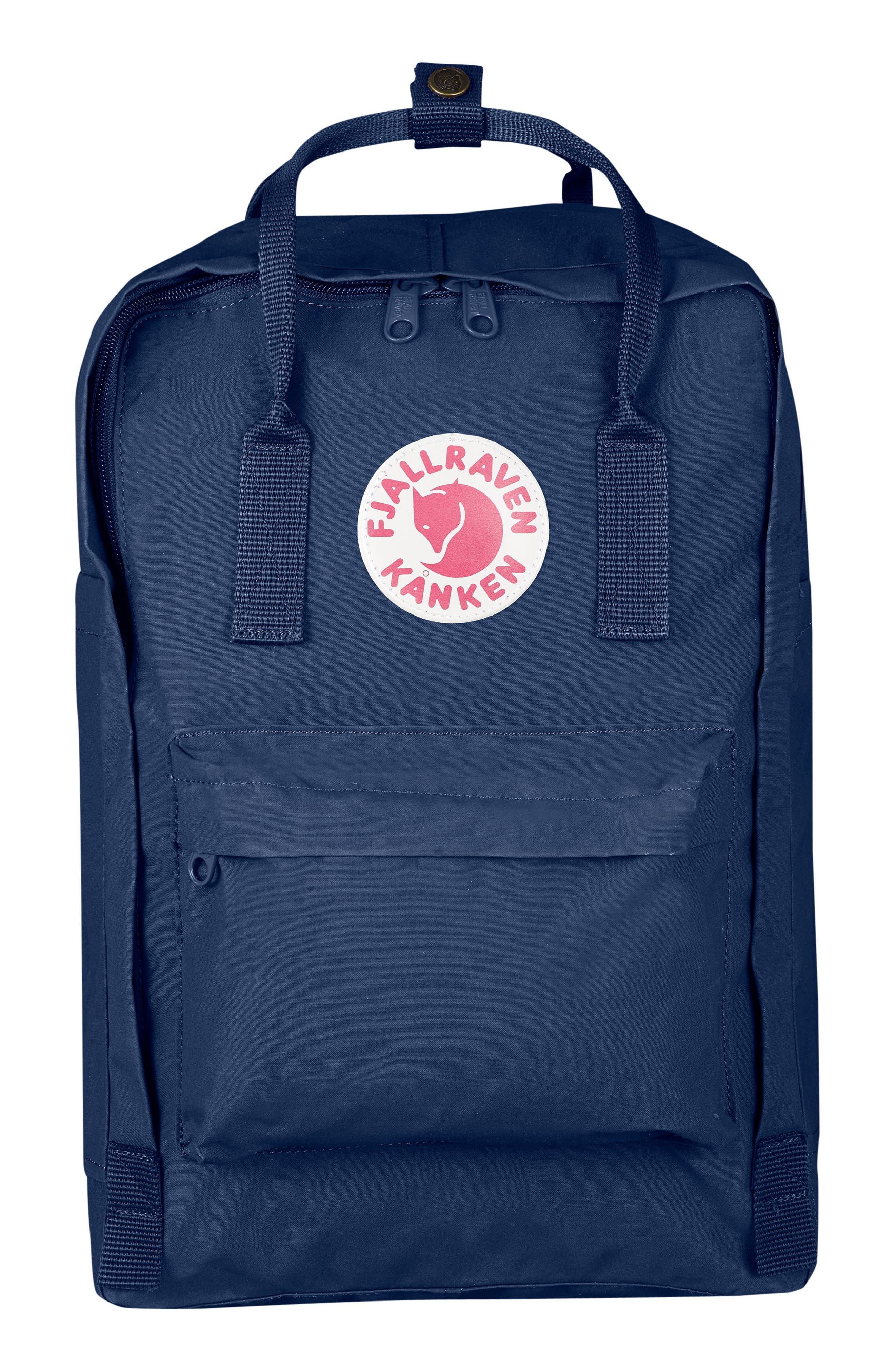 Main Image - Fjällräven 'Kånken' Laptop Backpack (15 Inch)