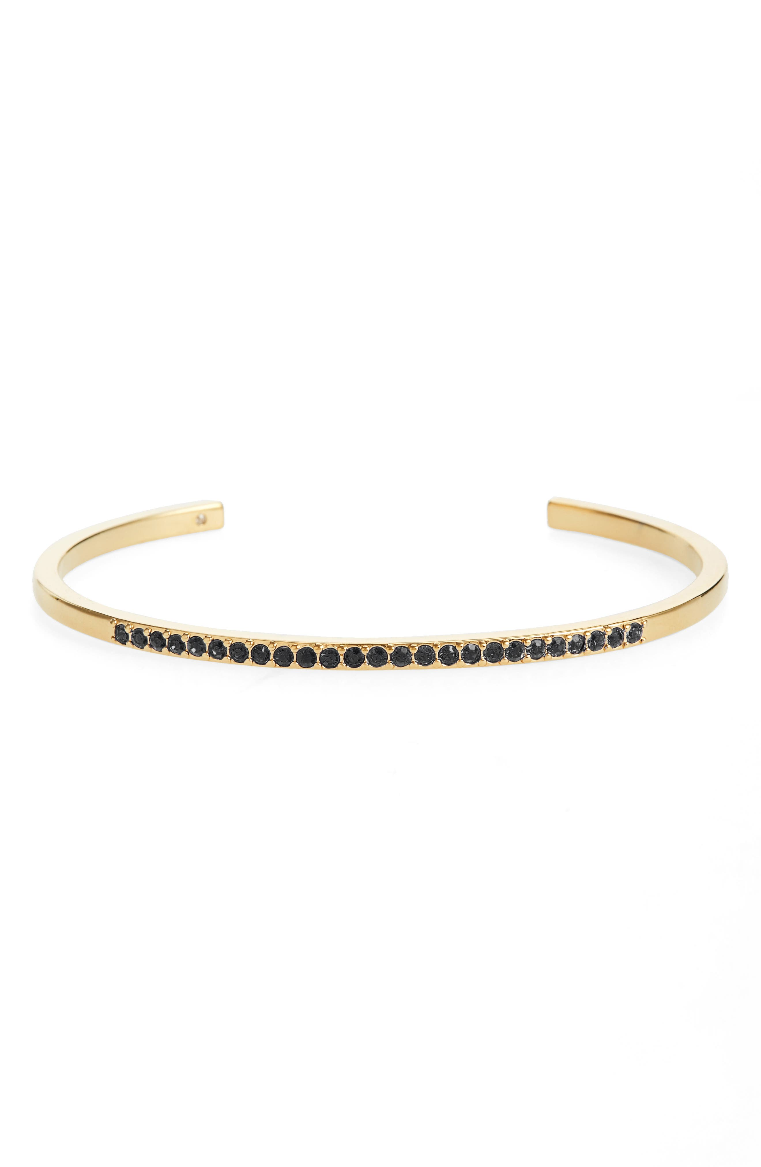 kate spade new york toe the line cuff