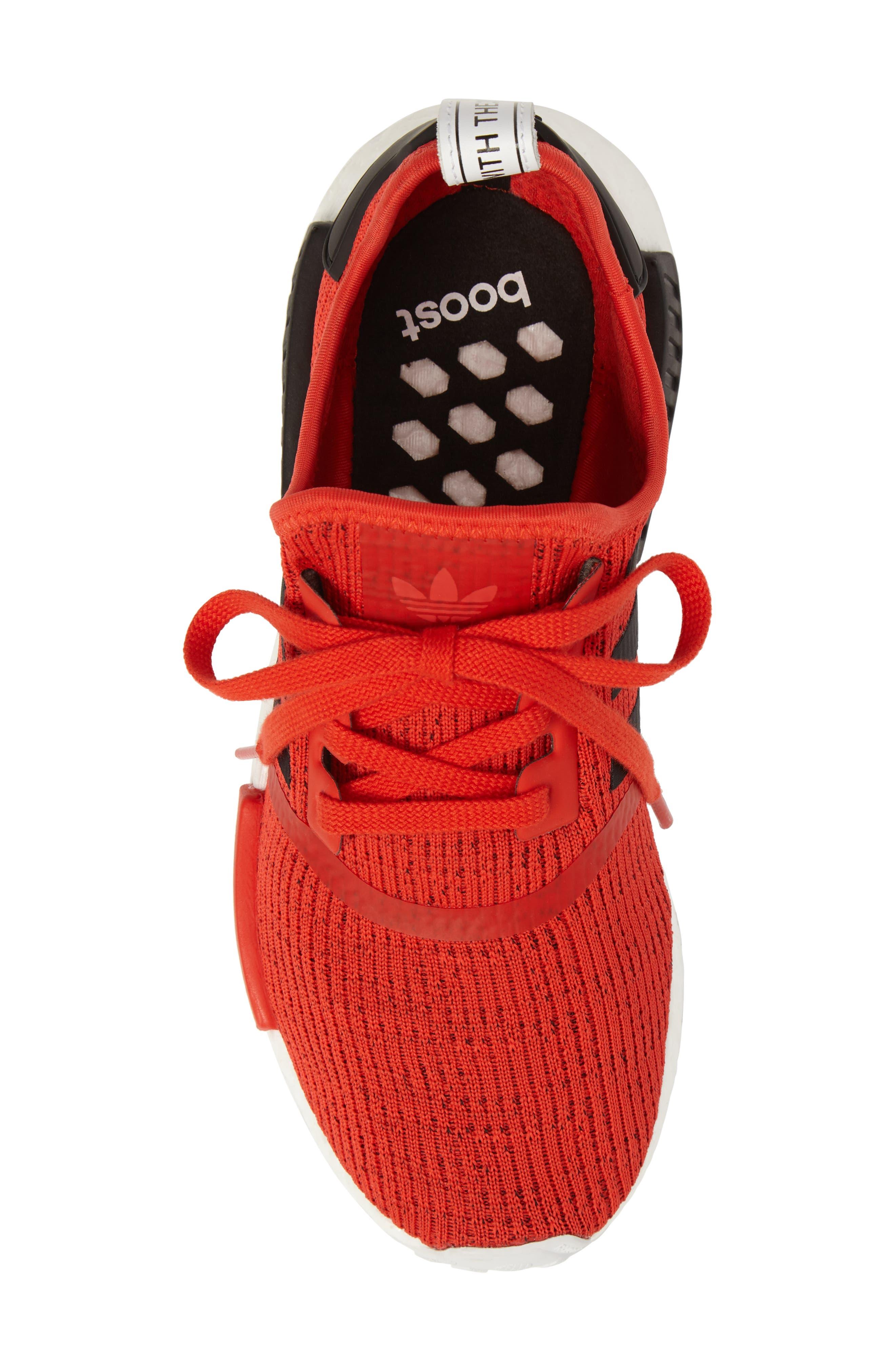 Alternate Image 5  - adidas Originals NMD R1 Sneaker (Men)