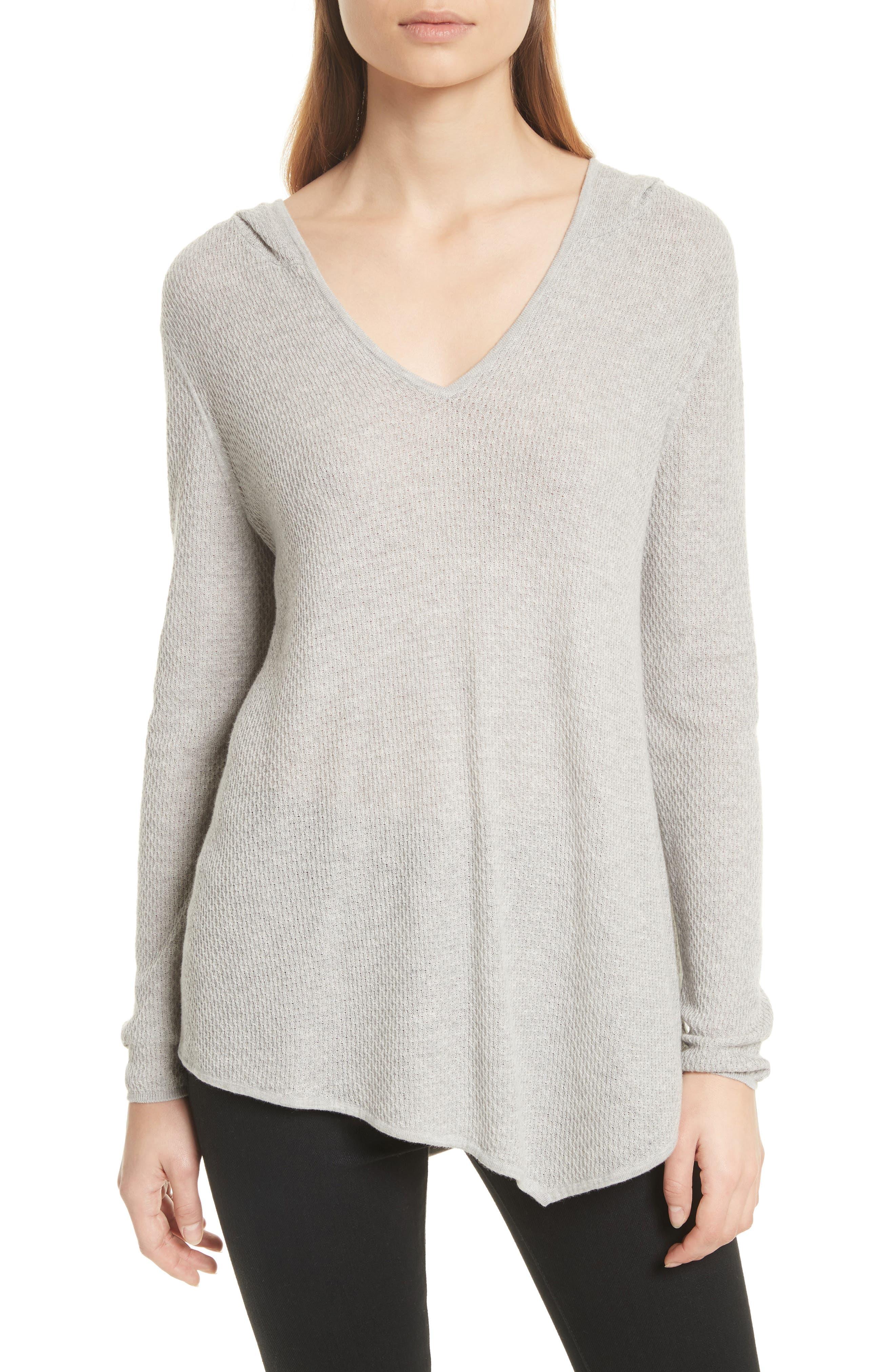 Soft Joie Madigan Sweater Hoodie