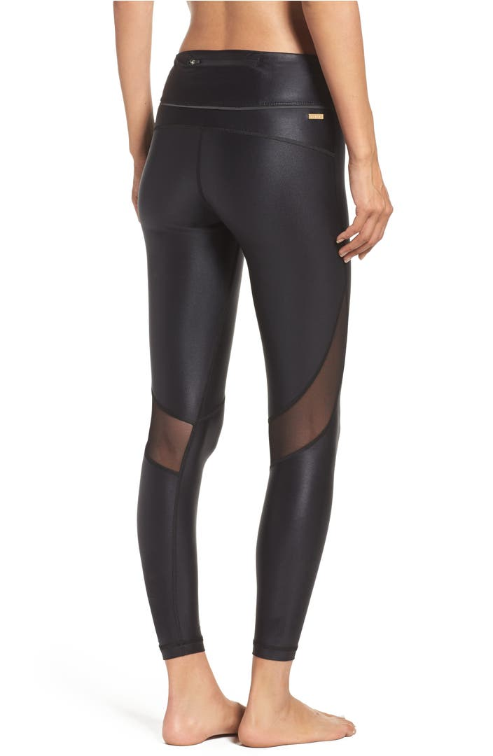Alala Captain Ankle Tights Nordstrom