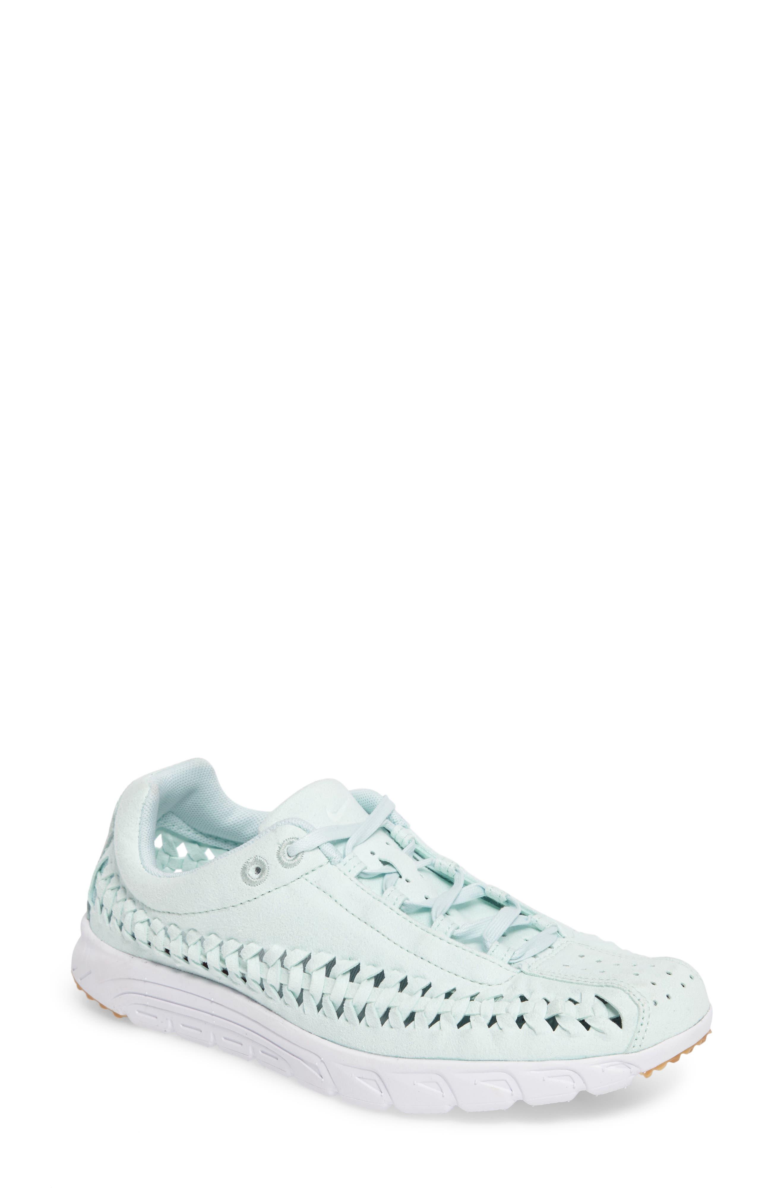 Nike Mayfly Woven QS Sneaker (Women)