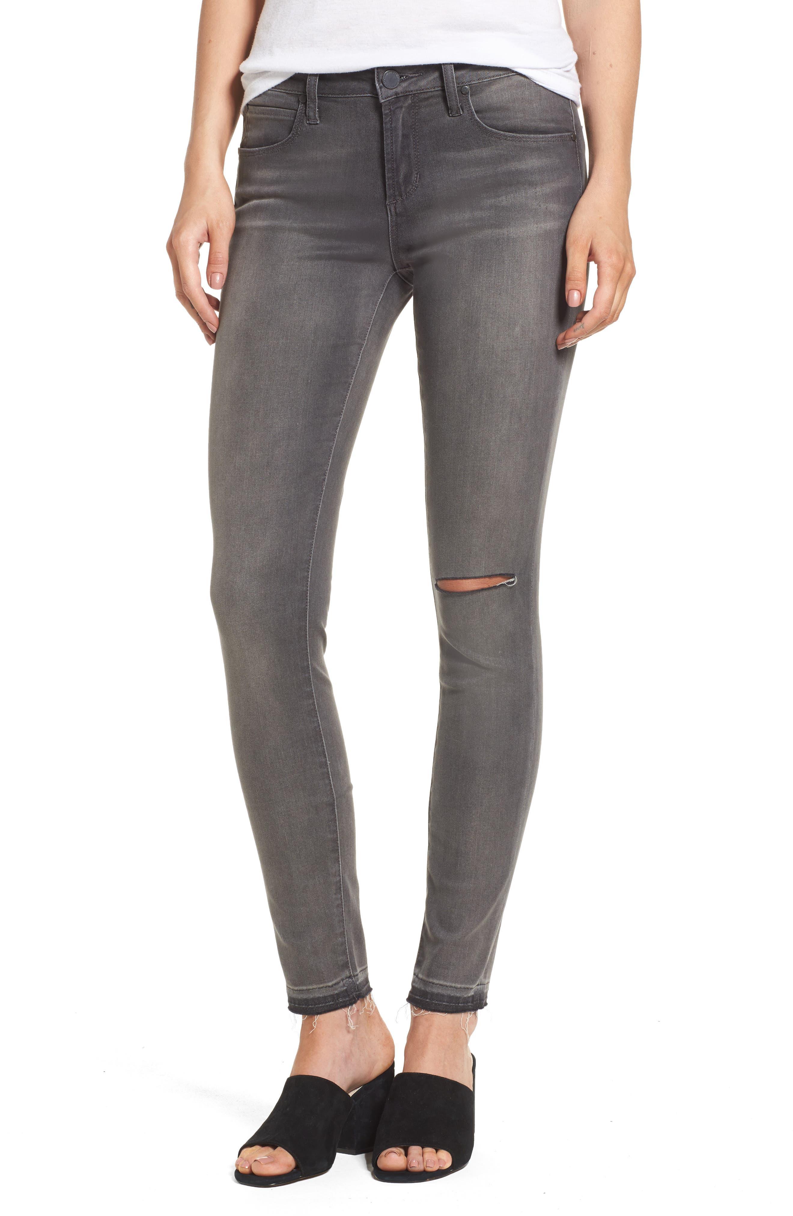 Main Image - Articles of Society Sarah Skinny Jeans