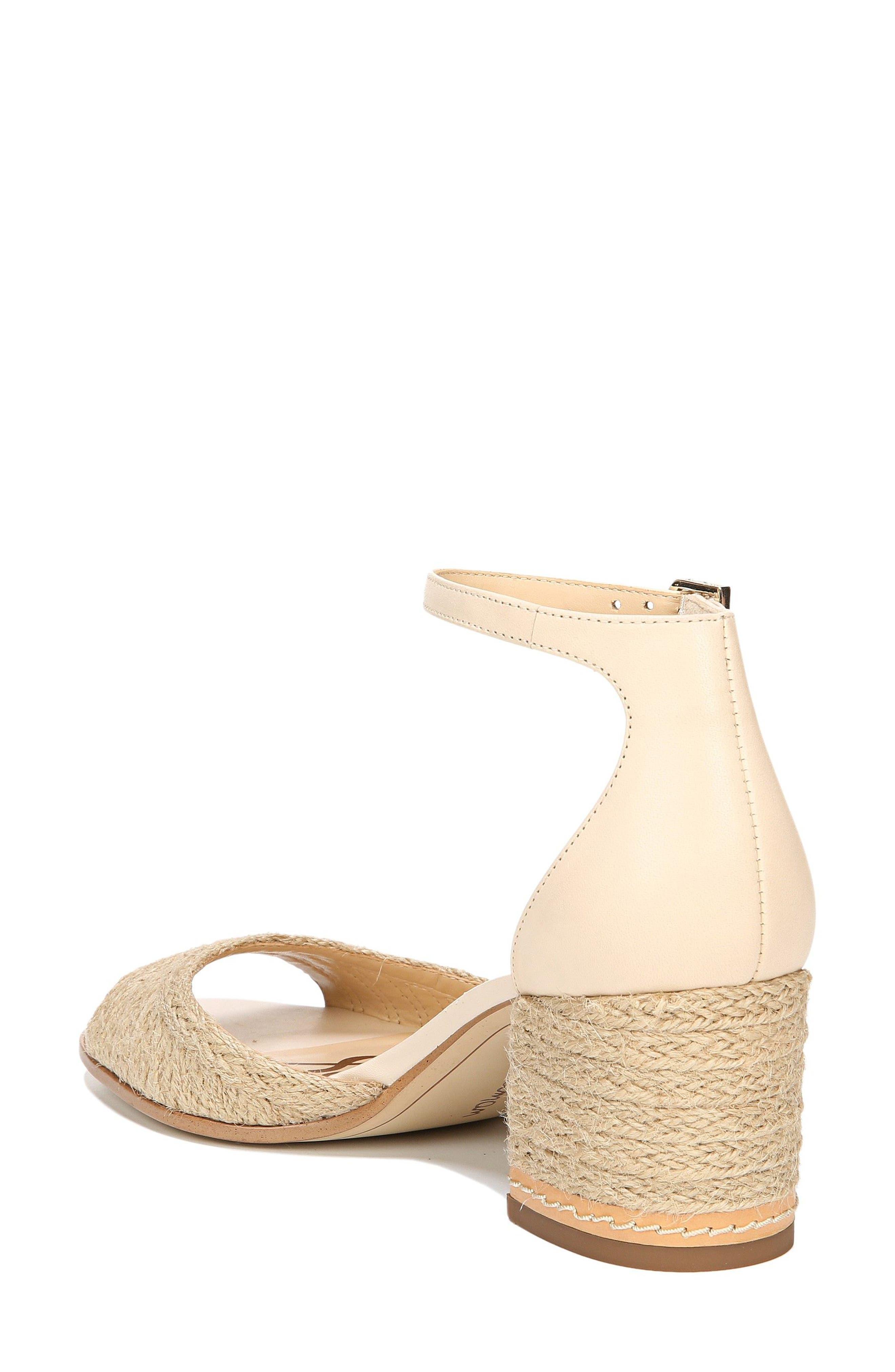 Alternate Image 2  - Sam Edelman Susie 2 Ankle Strap Sandal (Women)