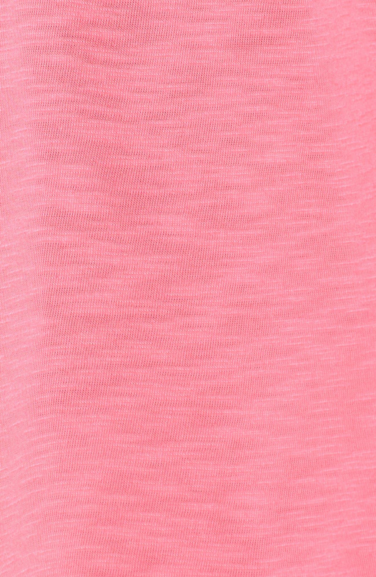 Alternate Image 5  - Lilly Pulitzer® 'Essie' Cotton & Modal A-Line Dress