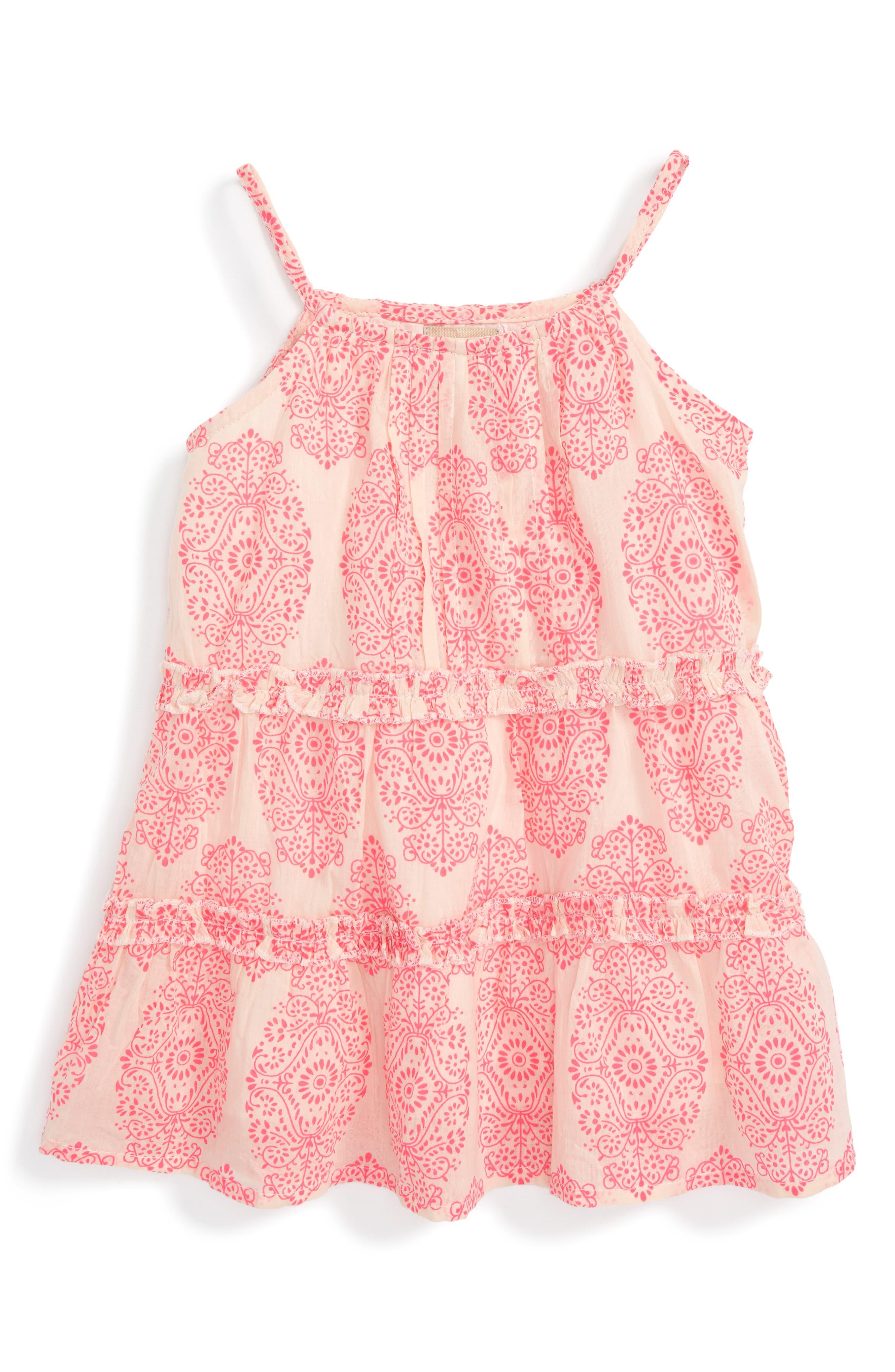 Peek Sadie Dress (Baby Girls)