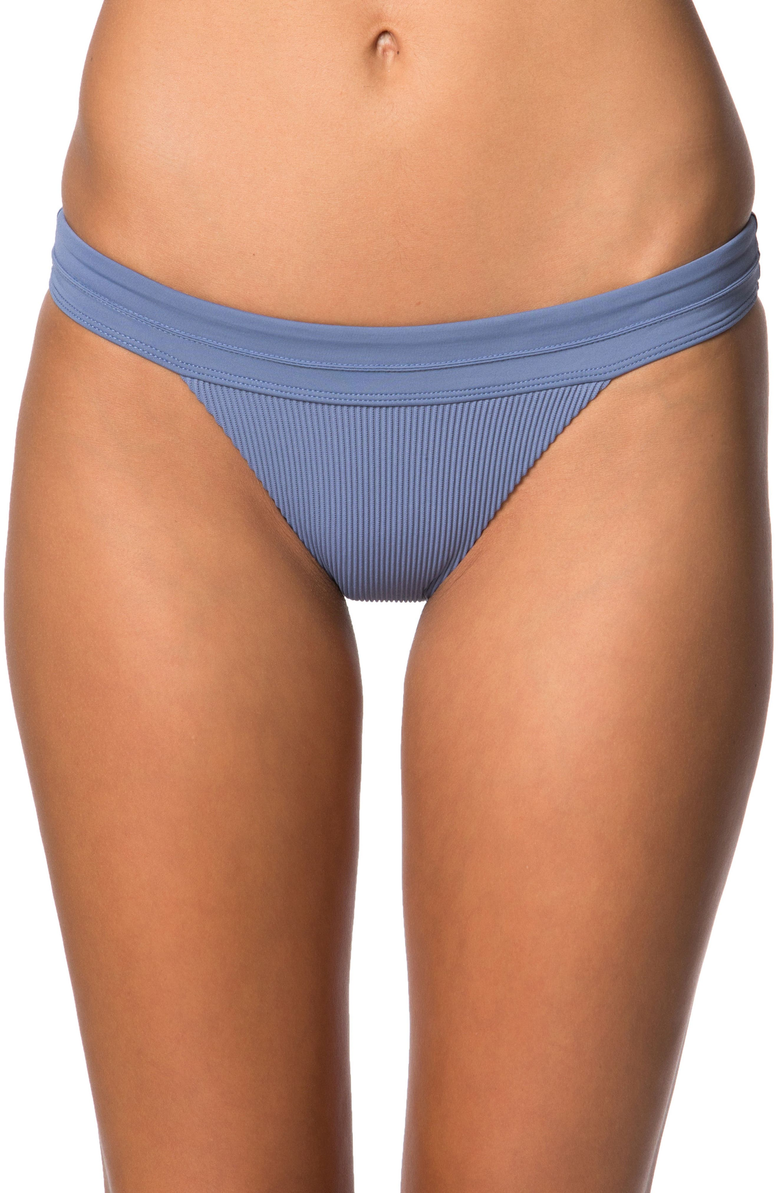 O'Neill Madelyn Banded Bikini Bottoms
