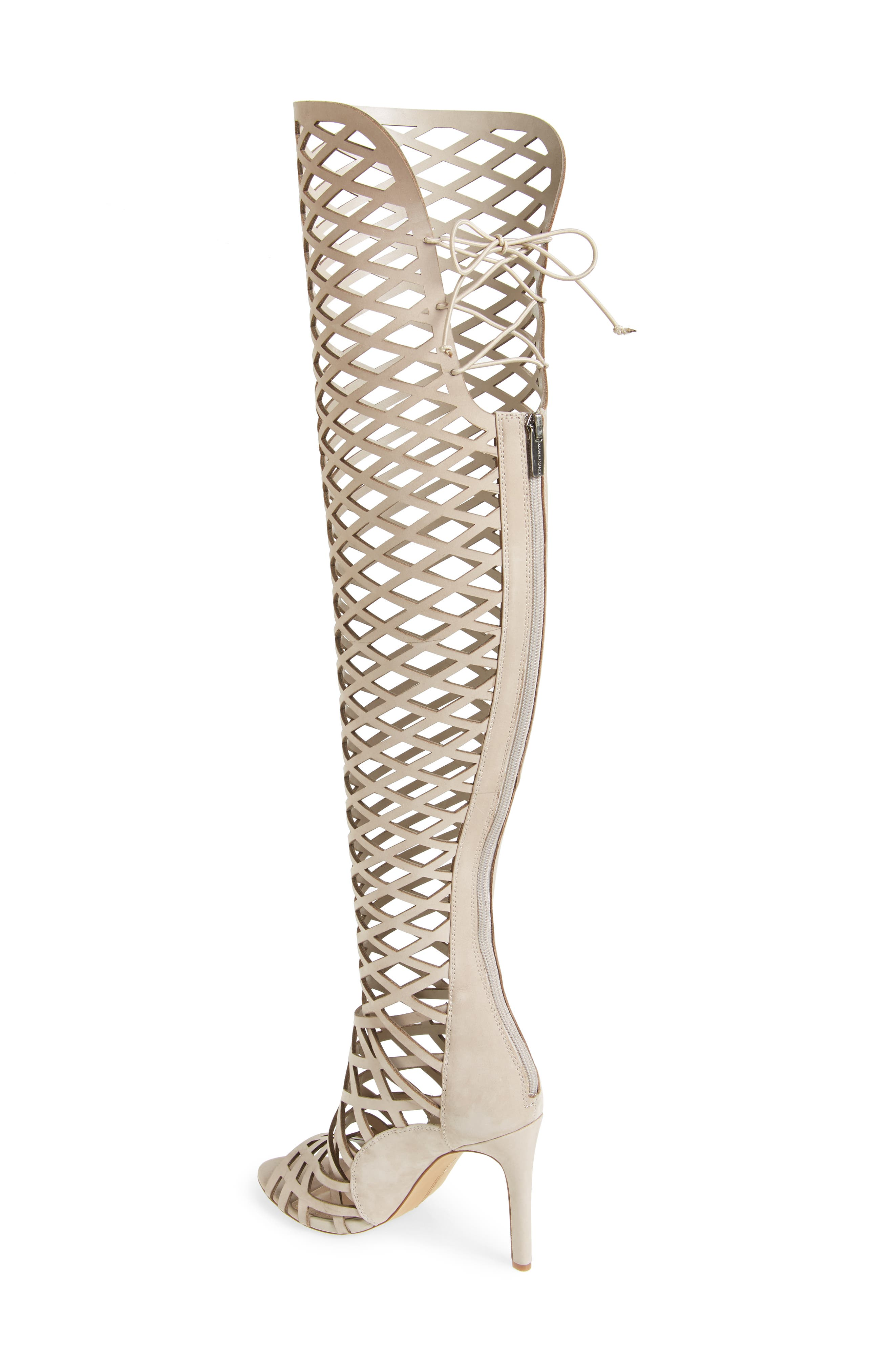 Alternate Image 2  - Vince Camuto 'Keliana' Over the Knee Boot (Women)