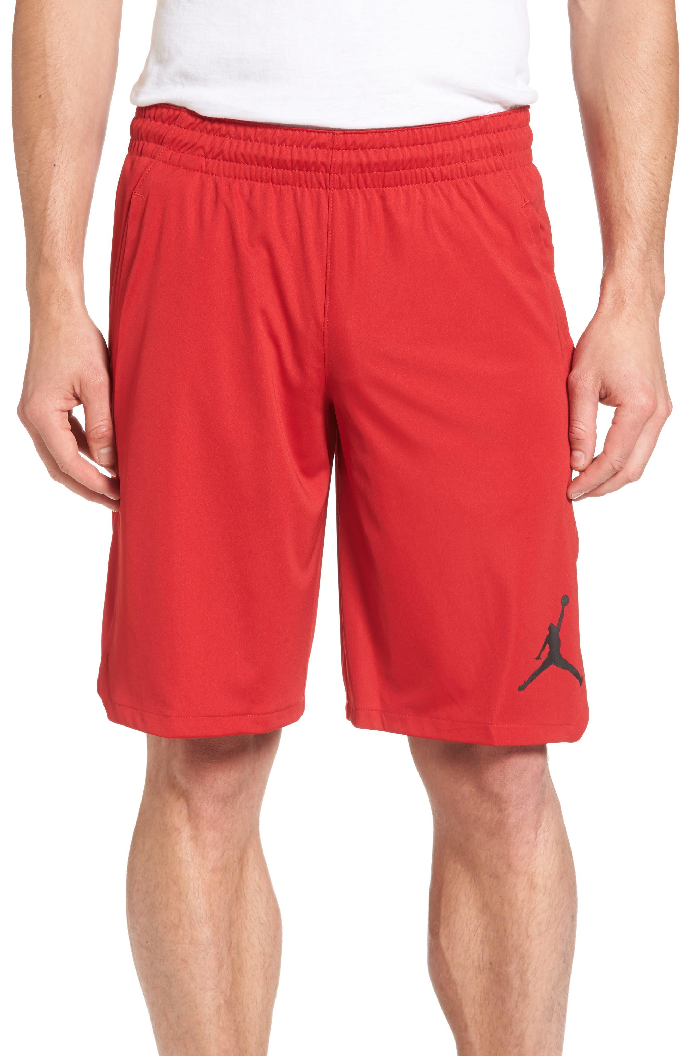 Nike Jordan 23 Alpha Dry Knit Athletic Shorts