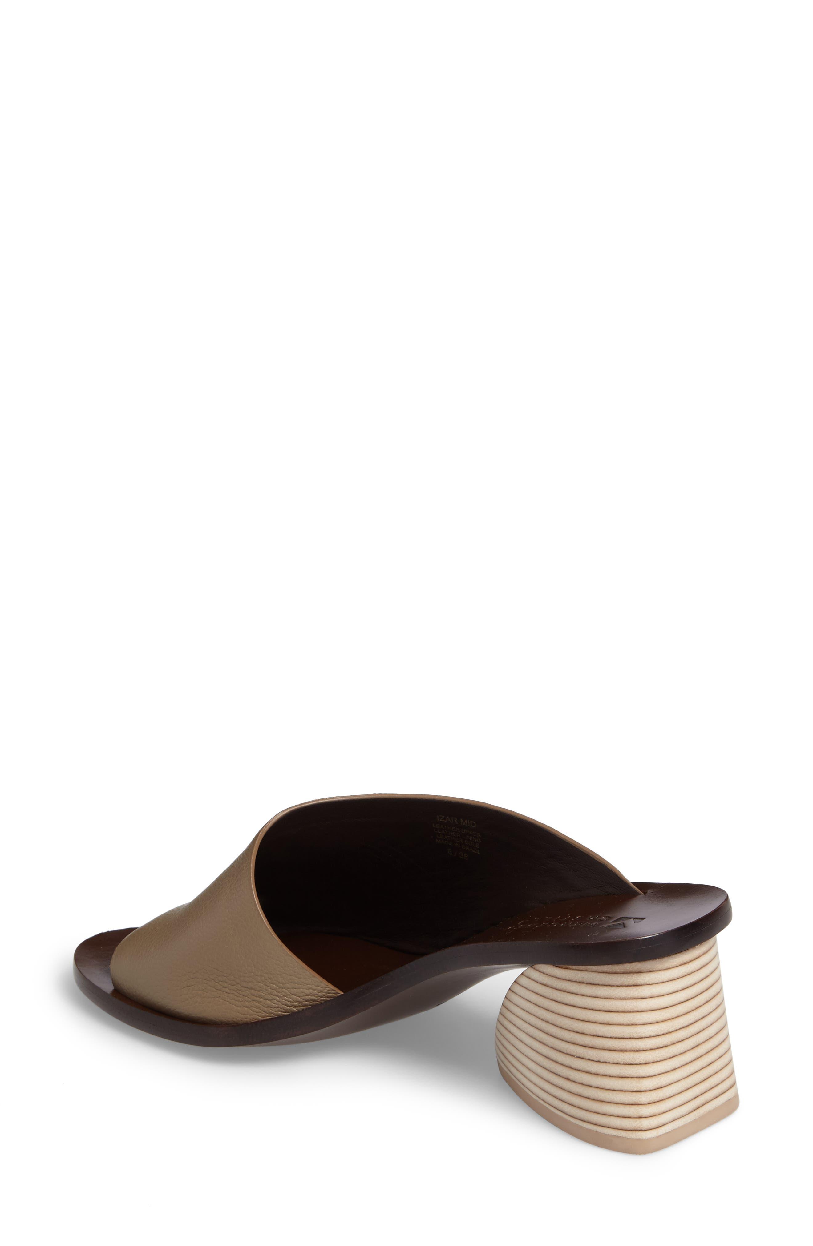 Alternate Image 2  - Mercedes Castillo Izar Slide Sandal (Women)