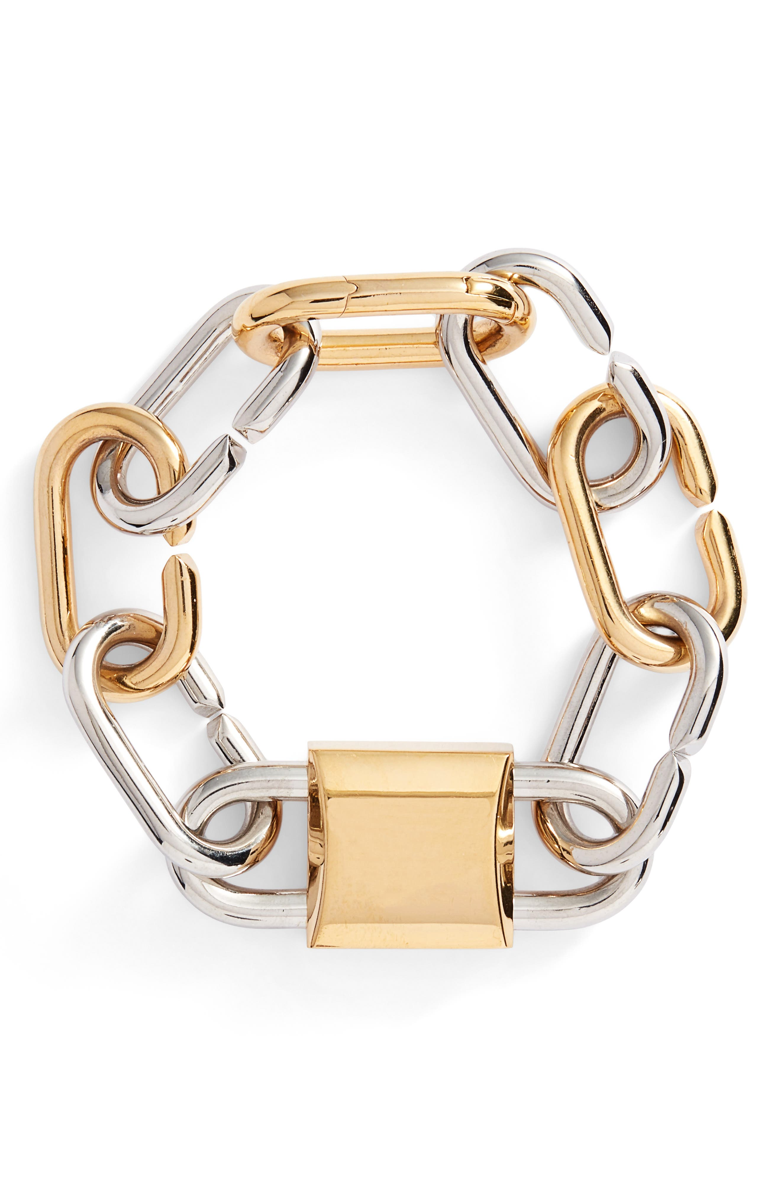 Alexander Wang Link Bracelet