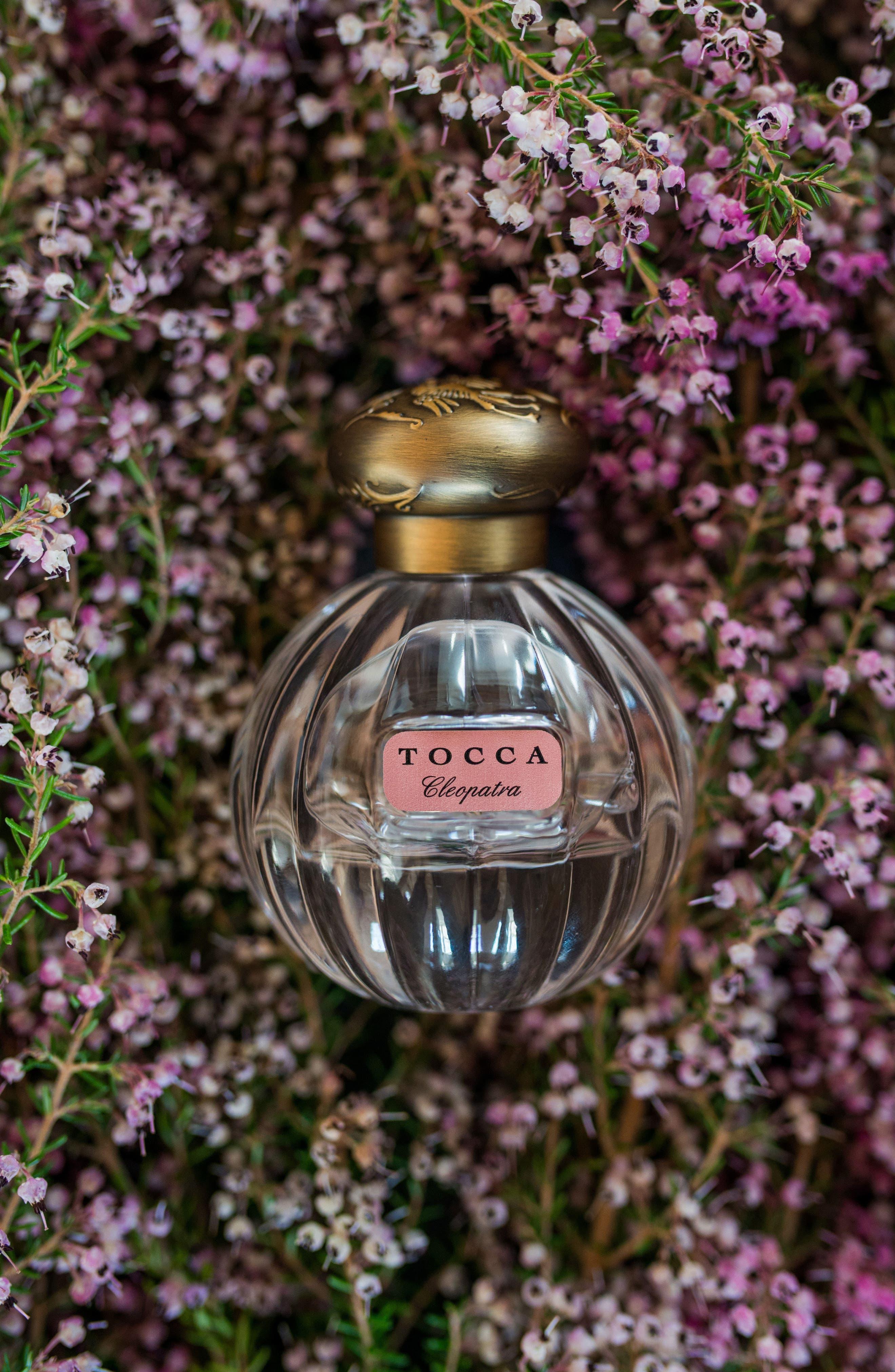 Alternate Image 2  - TOCCA 'Cleopatra' Eau de Parfum