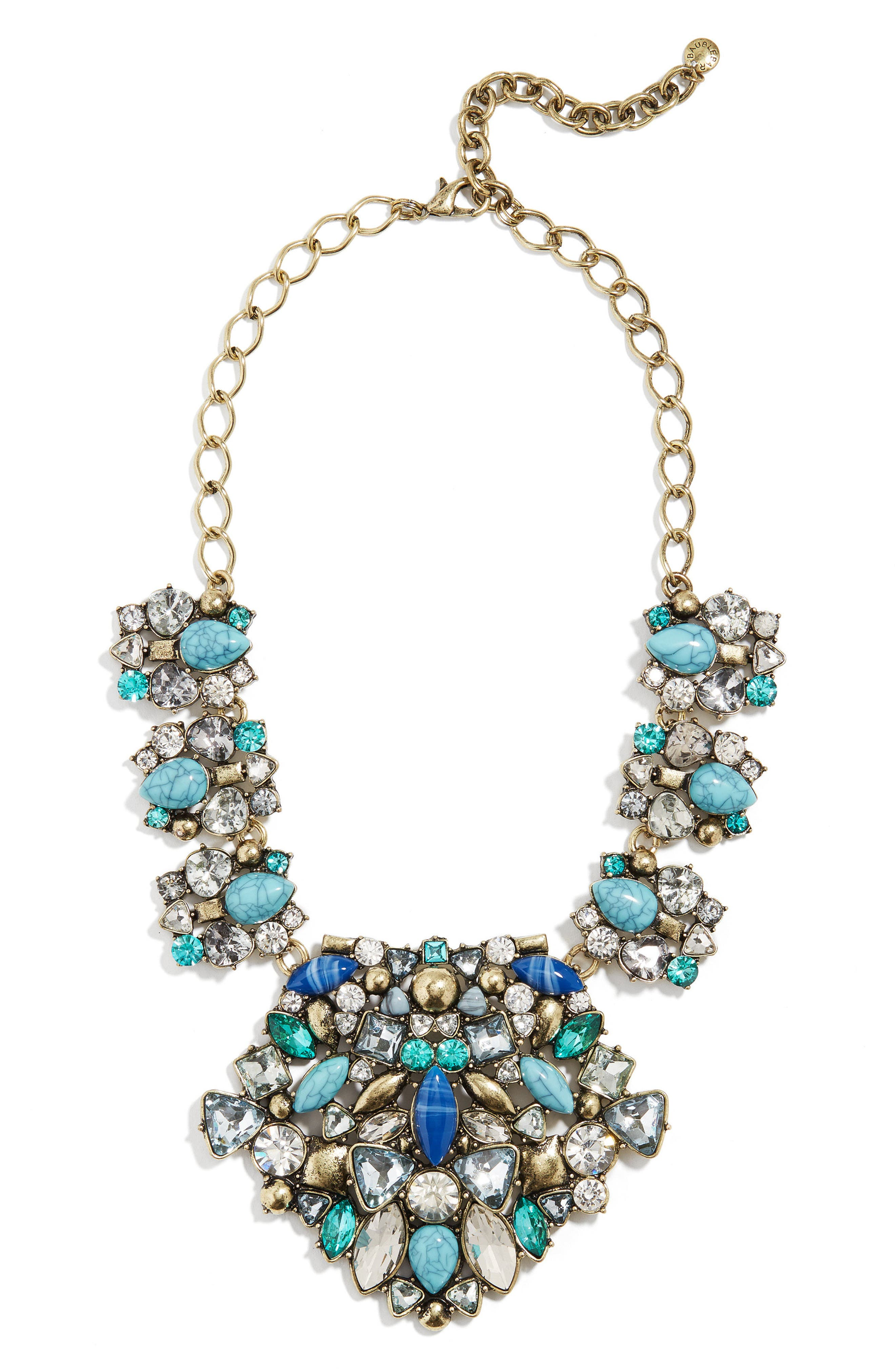 BaubleBar Alona Statement Necklace