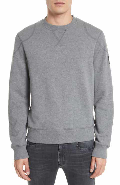 Belstaff Jefferson Fleece Sweatshirt