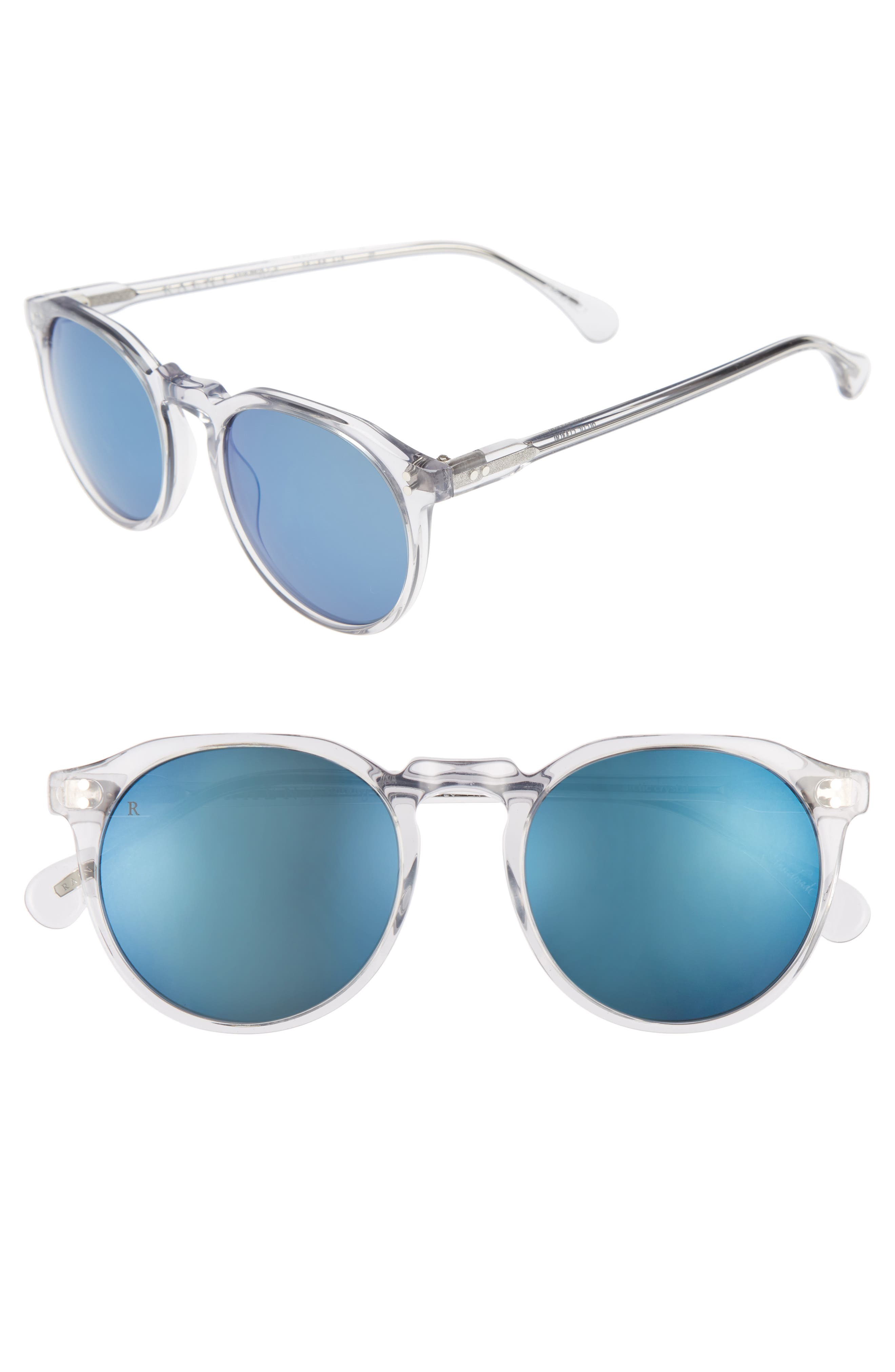 RAEN Remmy 52mm Polarized Sunglasses