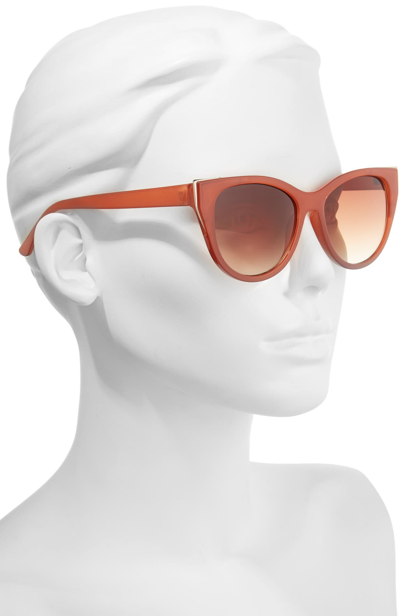 Alternate Image 2  - BP. Cat Eye Sunglasses