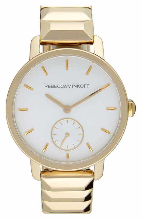Rebecca Minkoff BFFL Bracelet Watch, 36mm