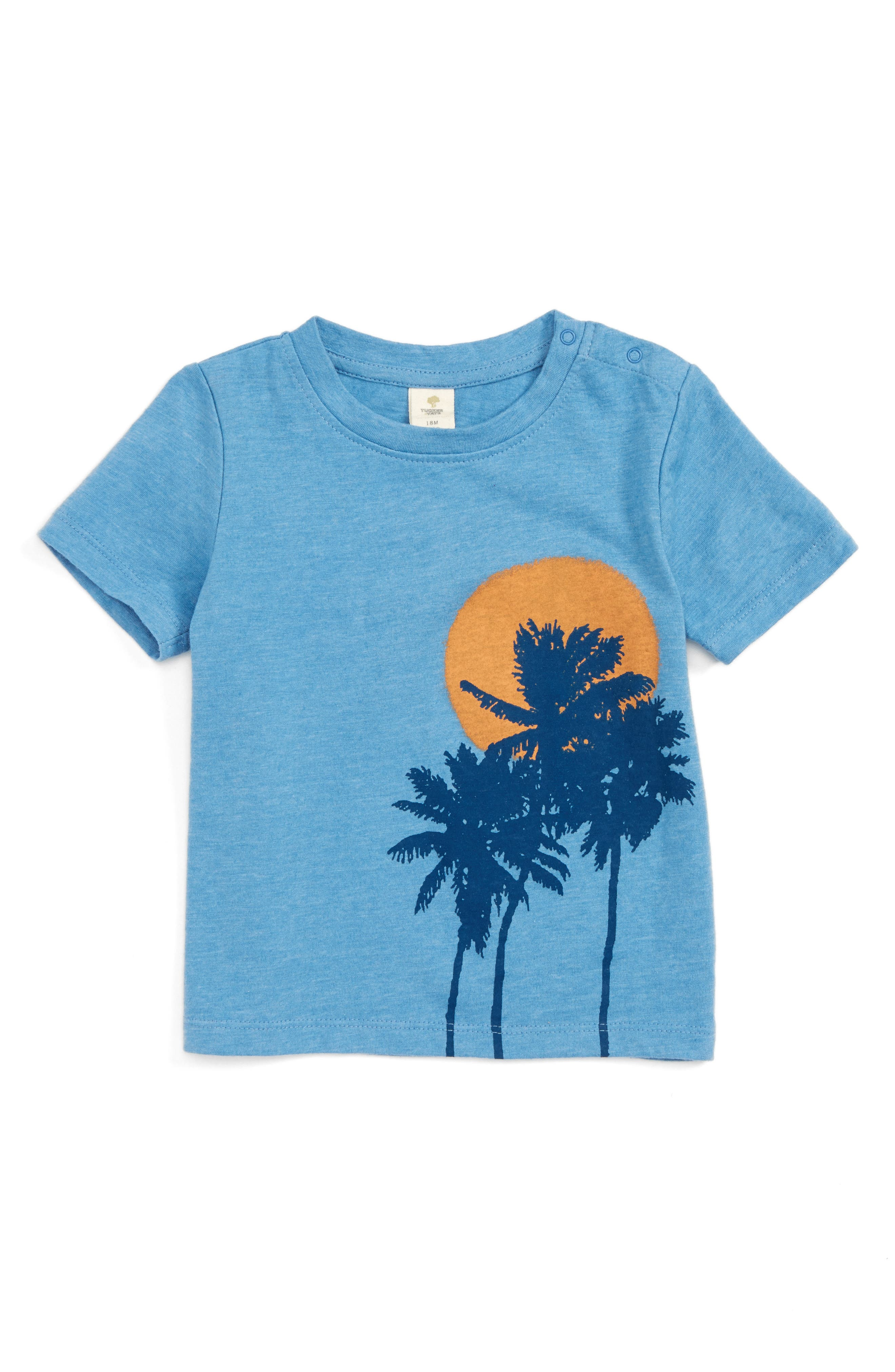 Tucker + Tate Graphic T-Shirt (Baby Boys)