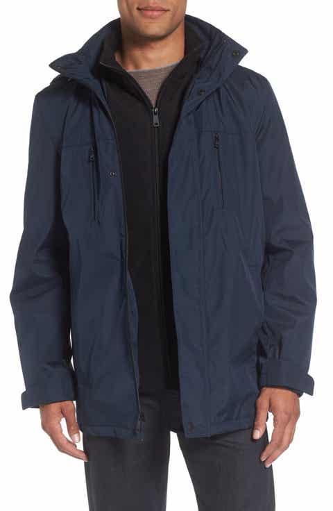 Parka Jackets for Men | Nordstrom