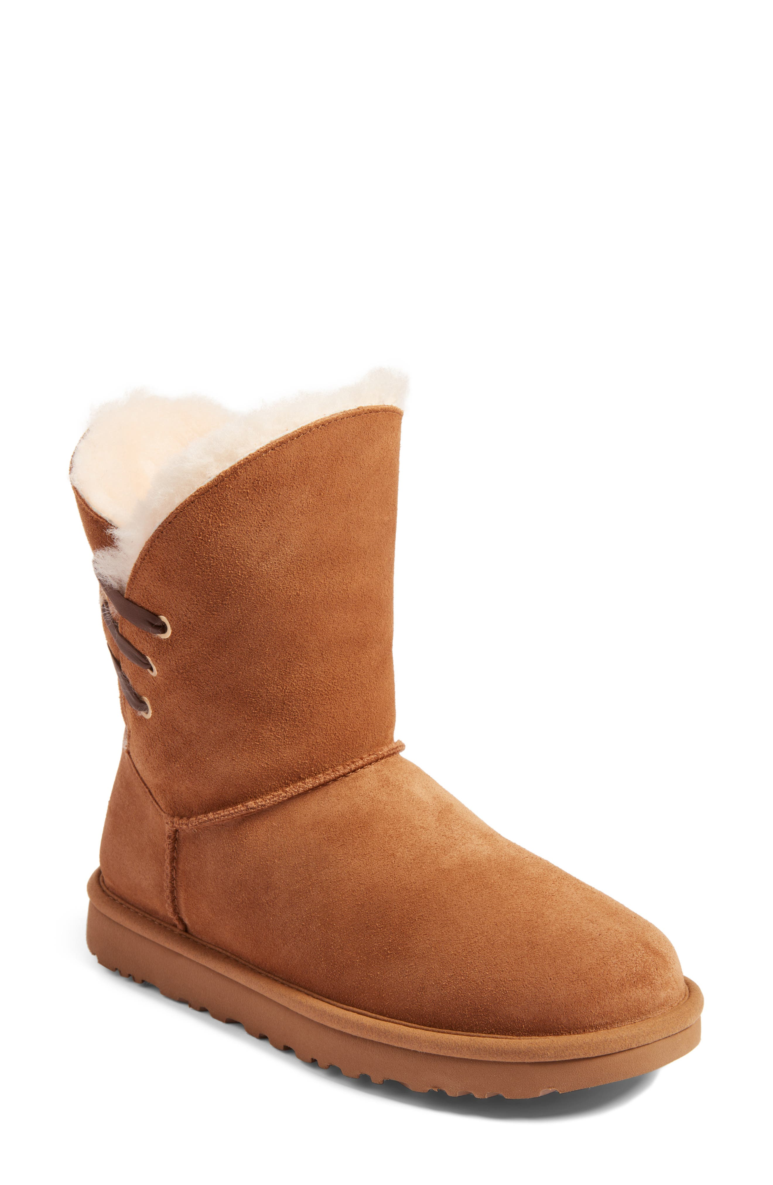 UGG® Constantine Genuine Shearling Boot (Women)