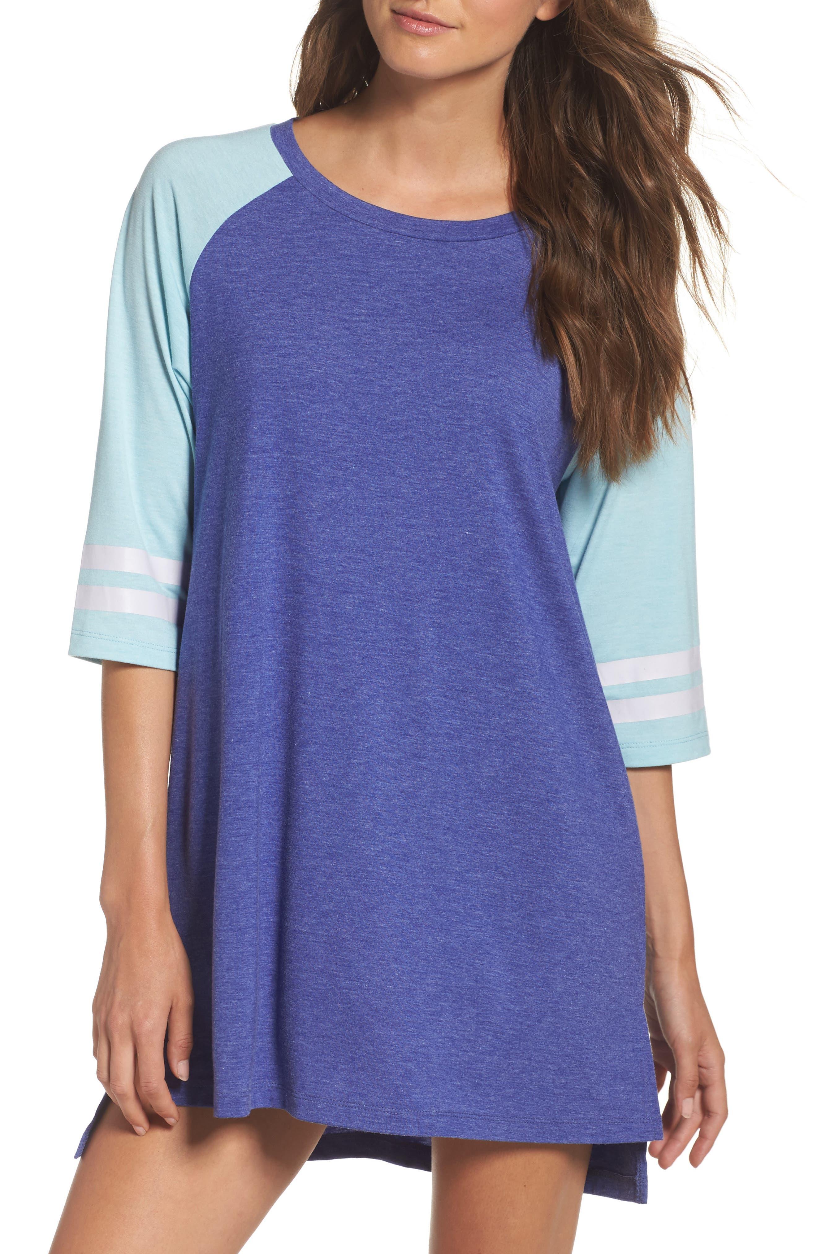 Honeydew Modal Jersey Sleepshirt