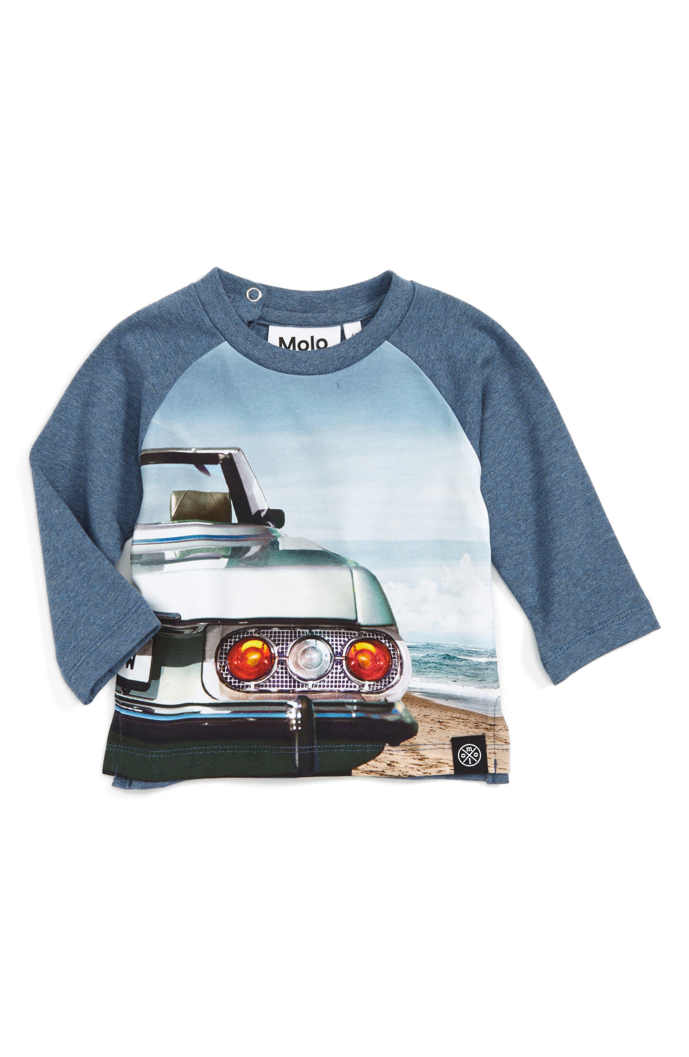 Molo Evan T-Shirt (Baby Boys)