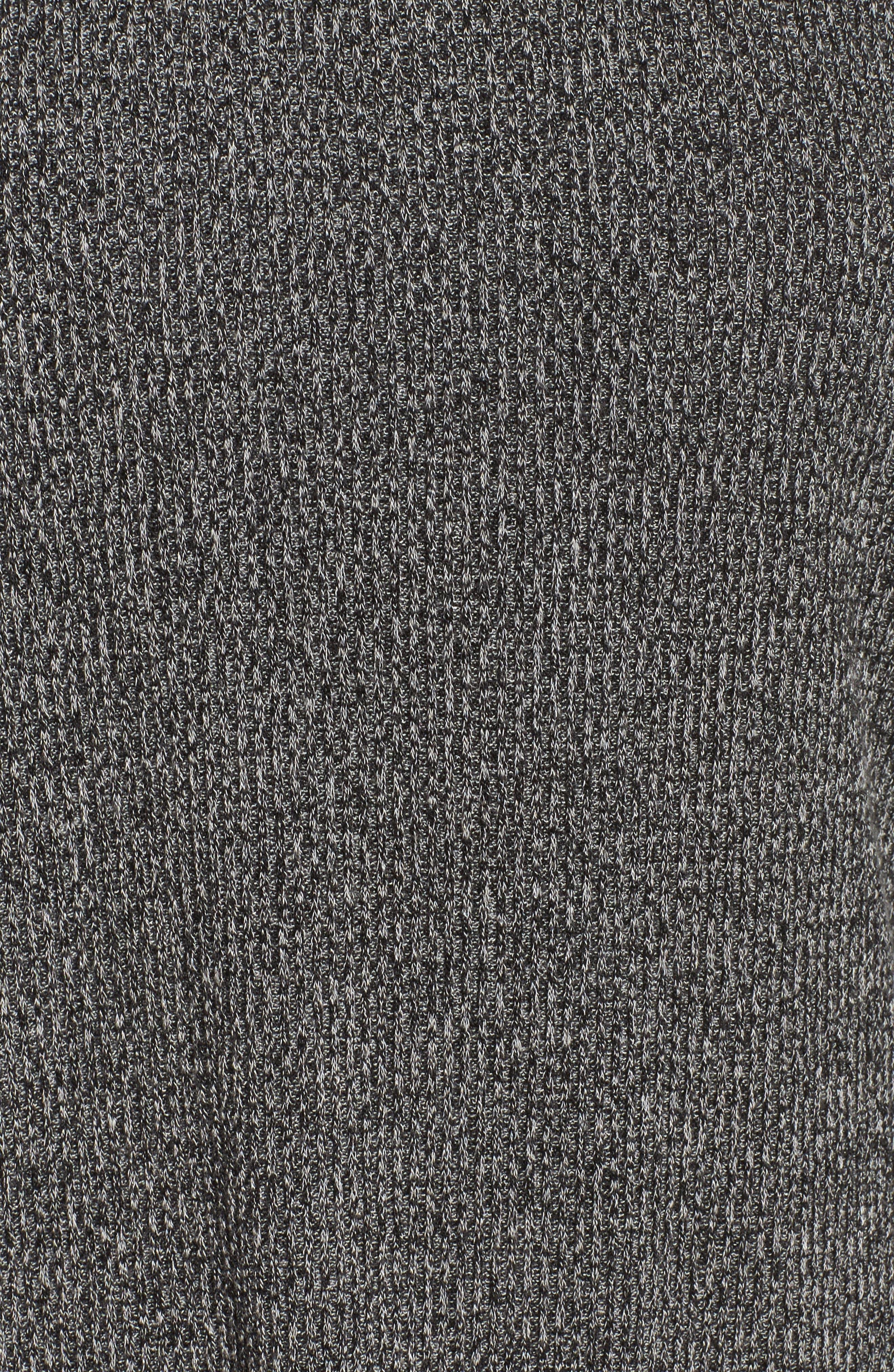 Alternate Image 5  - Zella Don't Sweat It Sweater