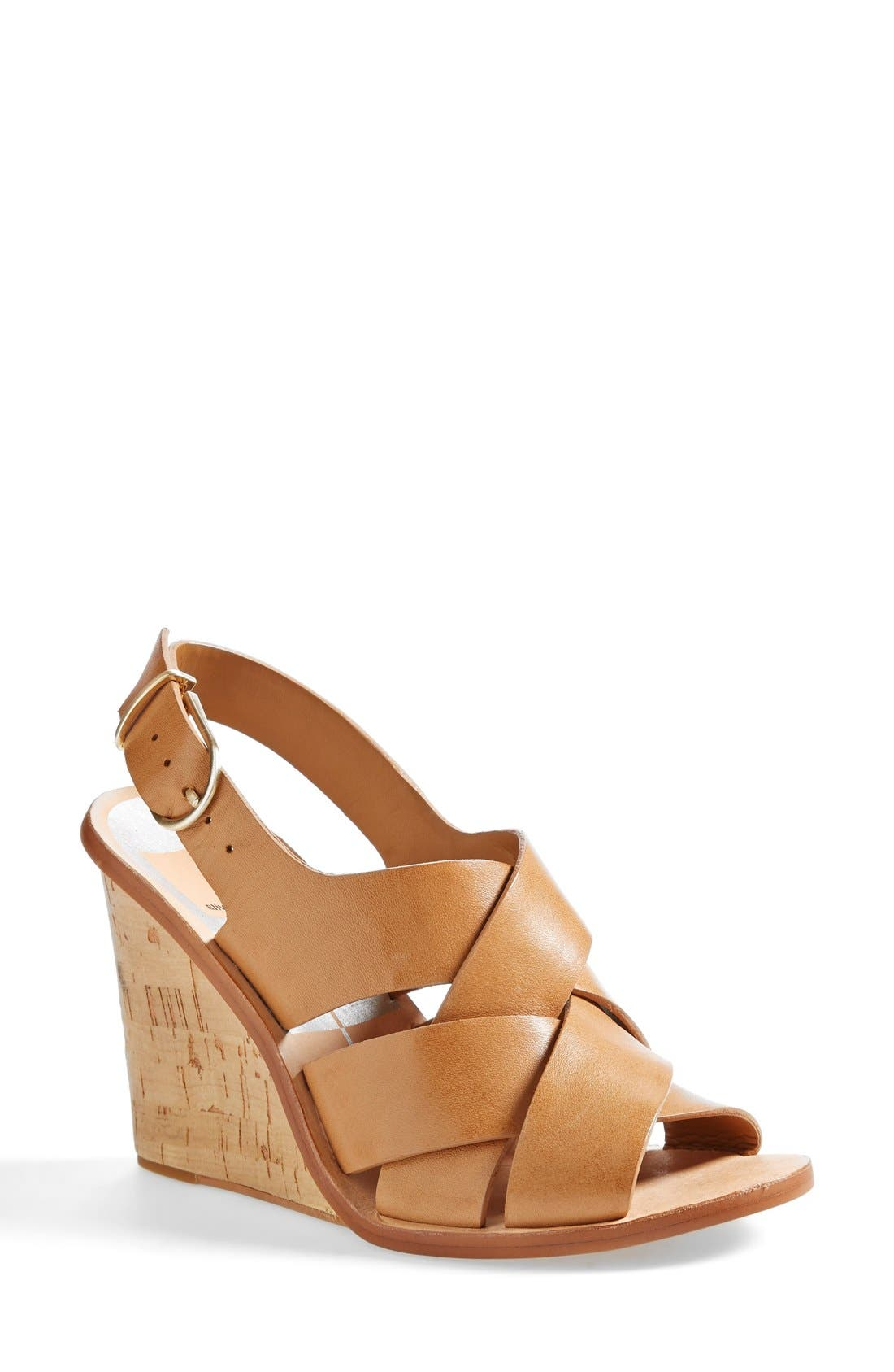 Alternate Image 1 Selected - Dolce Vita 'Remie' Sandal (Women)