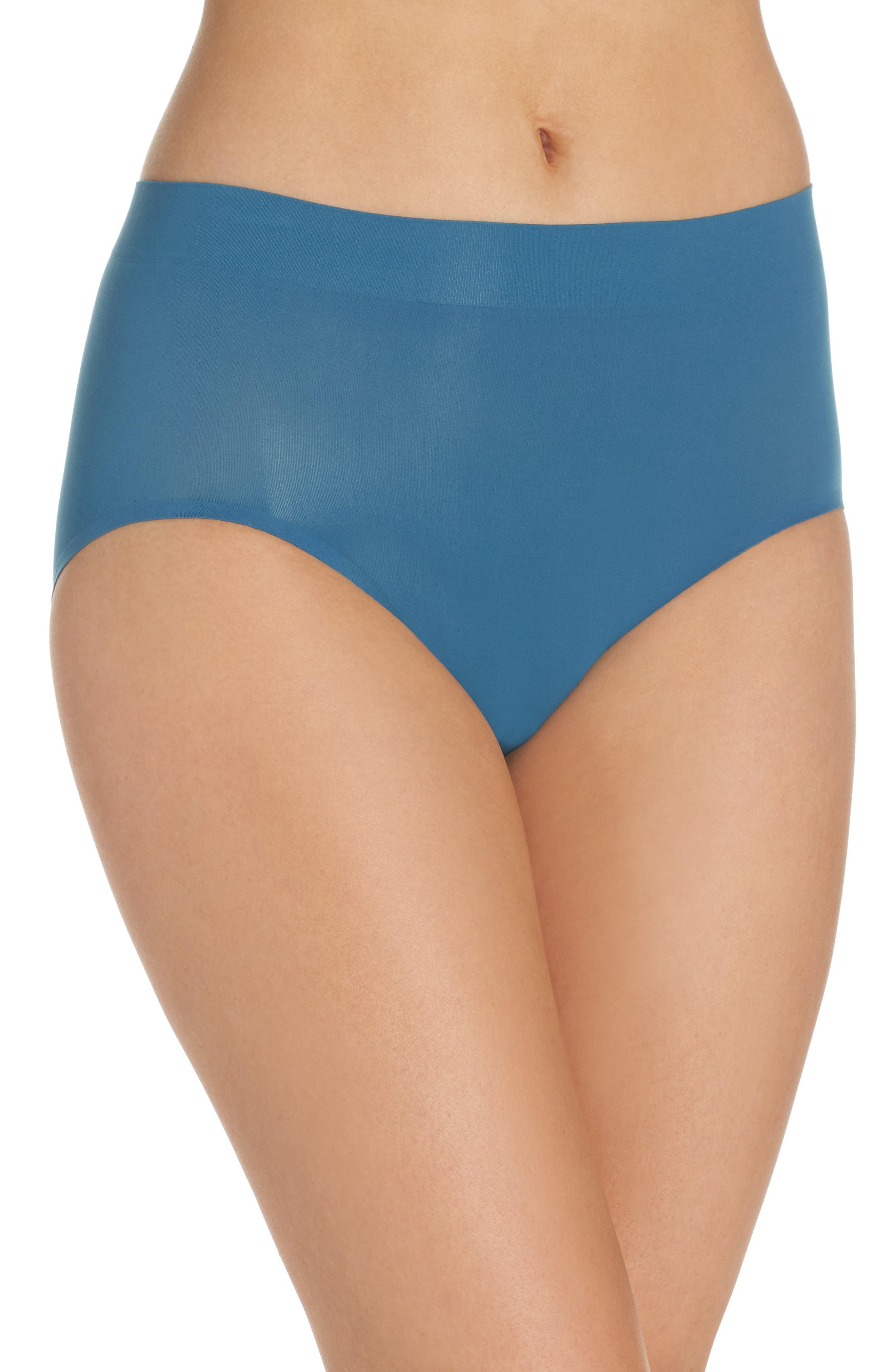 Wacoal Skinsense Seamless High Cut Panty