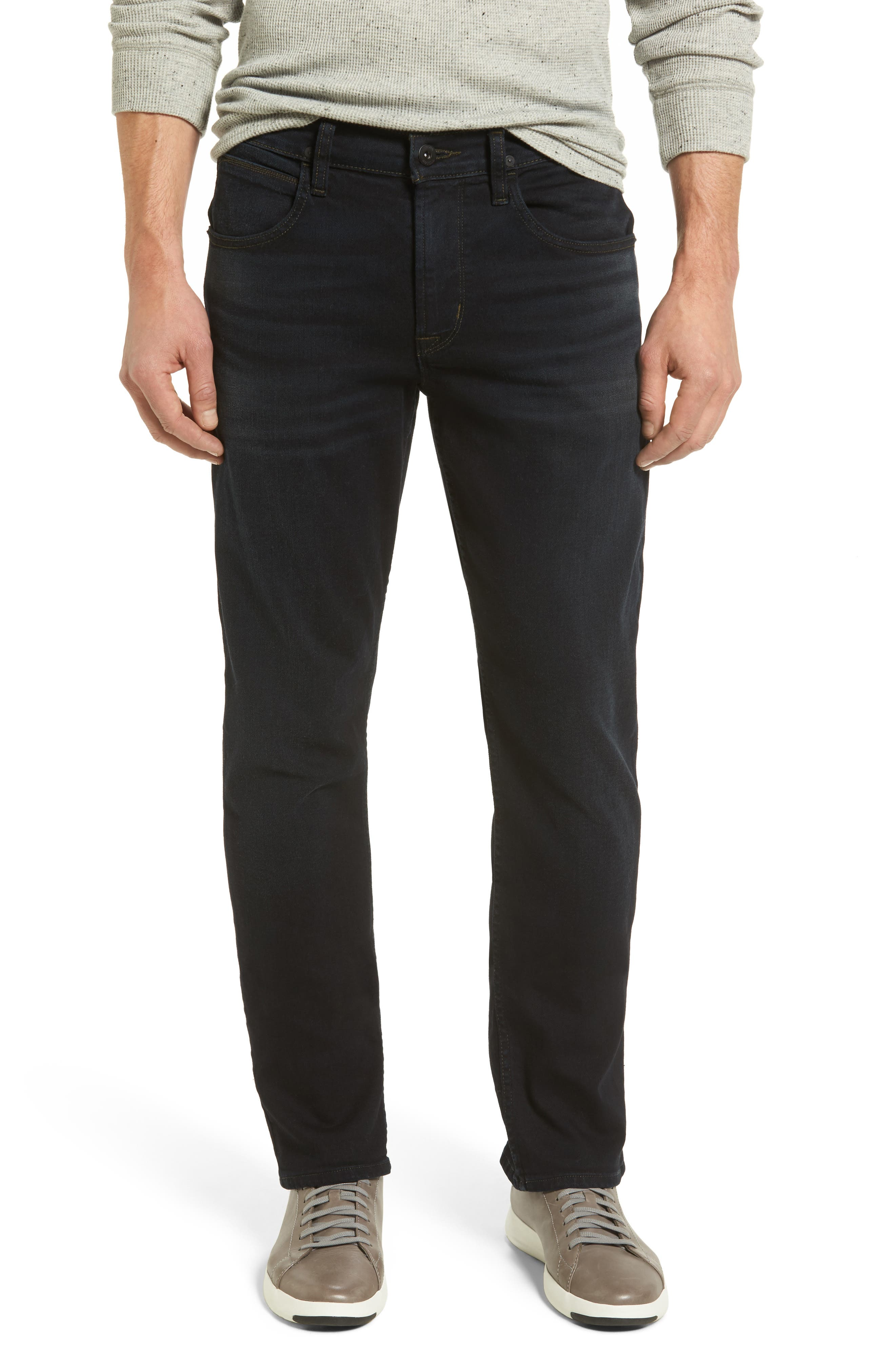 Hudson Jeans Blake Slim Fit Jeans (Contest)