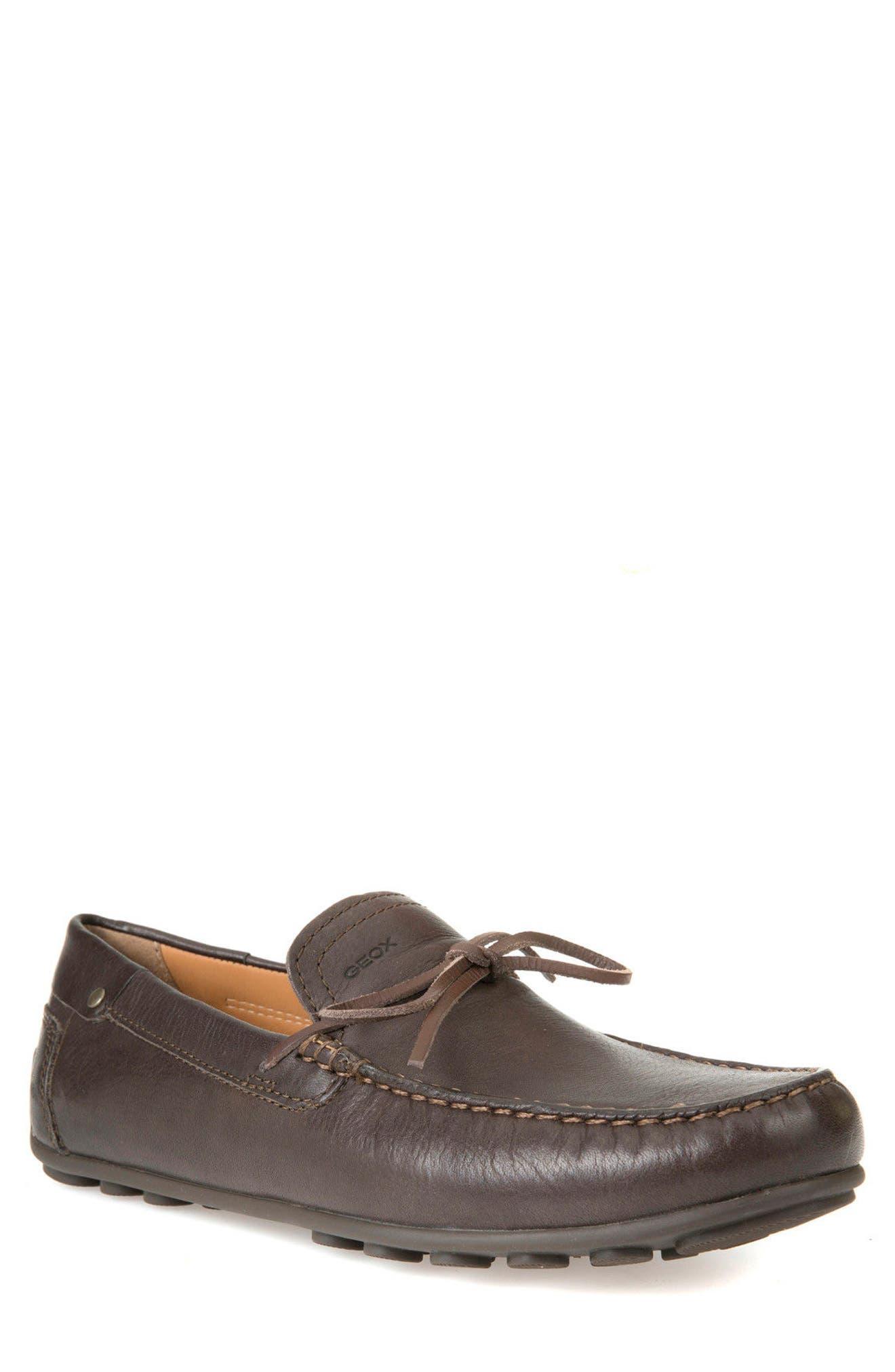 Geox Giona 9 Driving Shoe (Men)